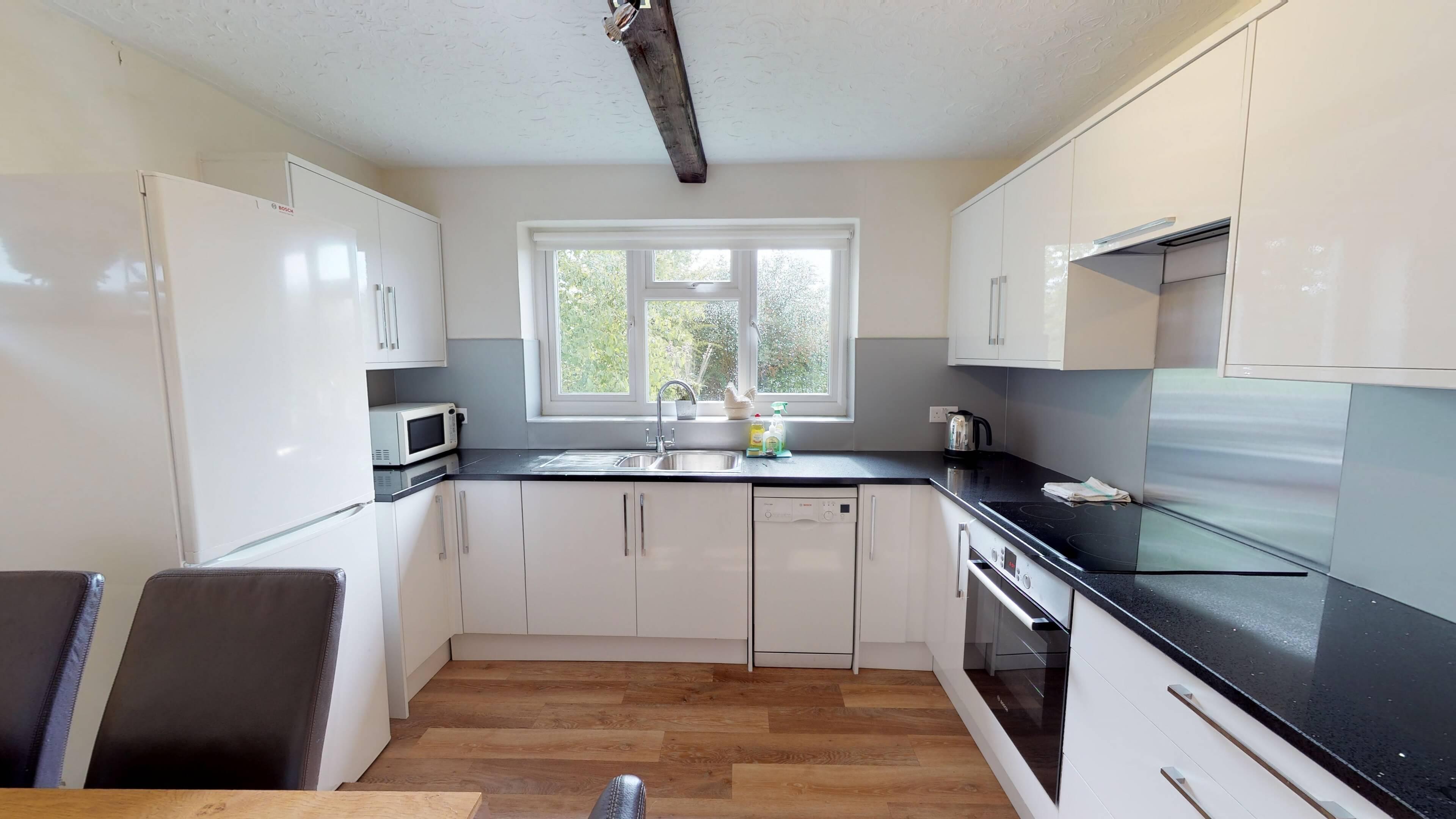 Lashford Lane Kitchen