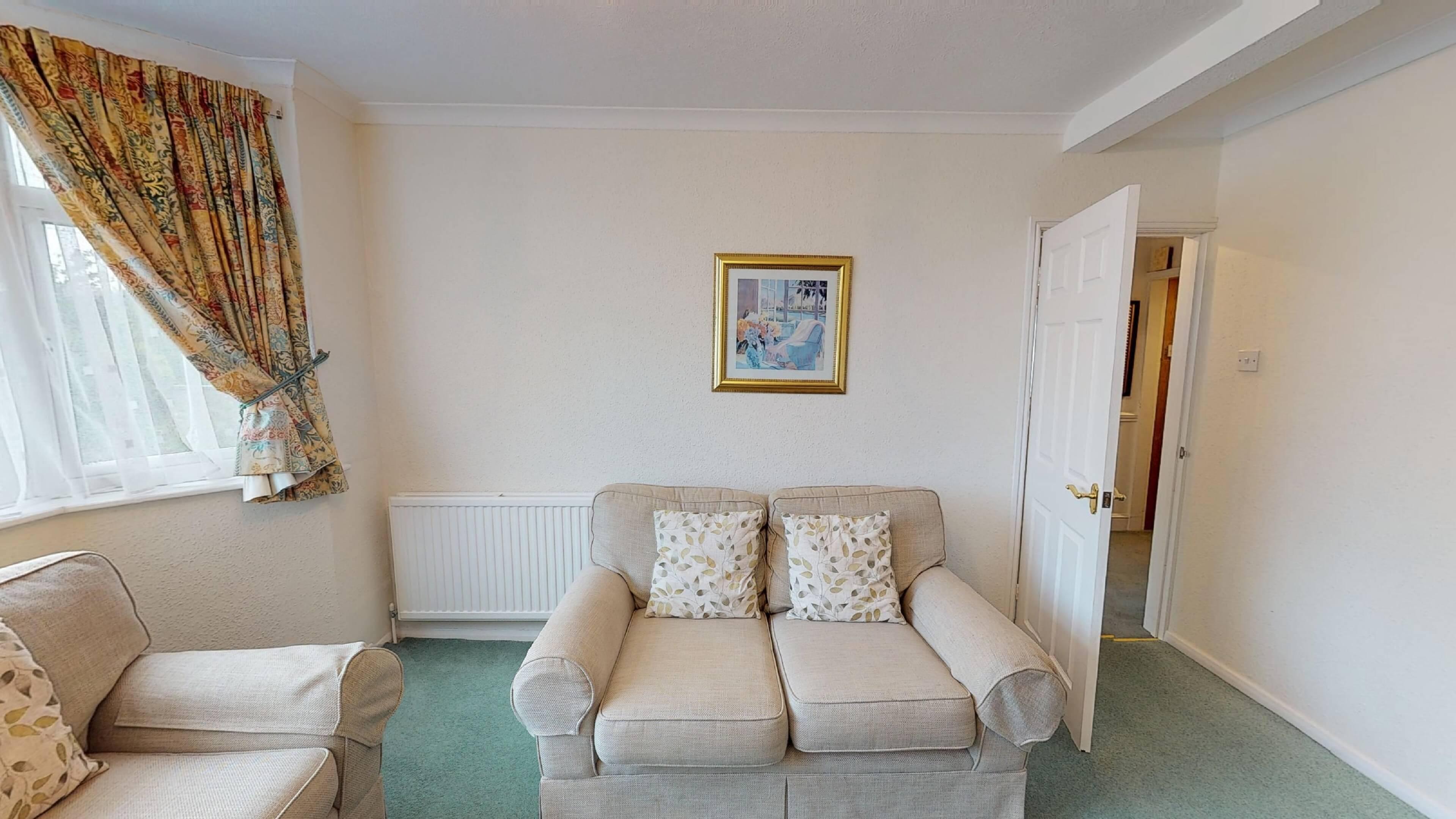 Lashford Lane Living Room