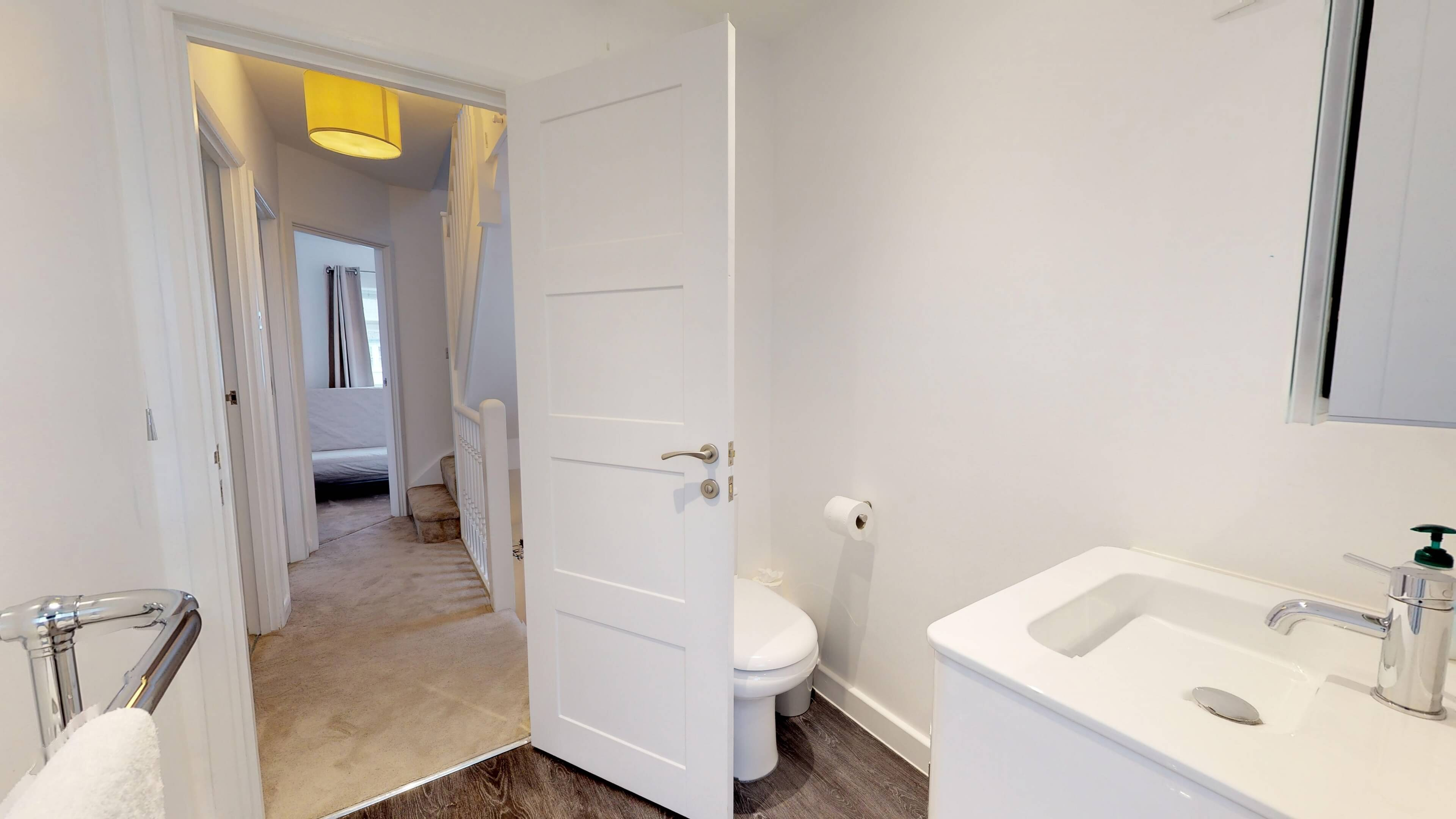 Ash Grove Bathroom Two