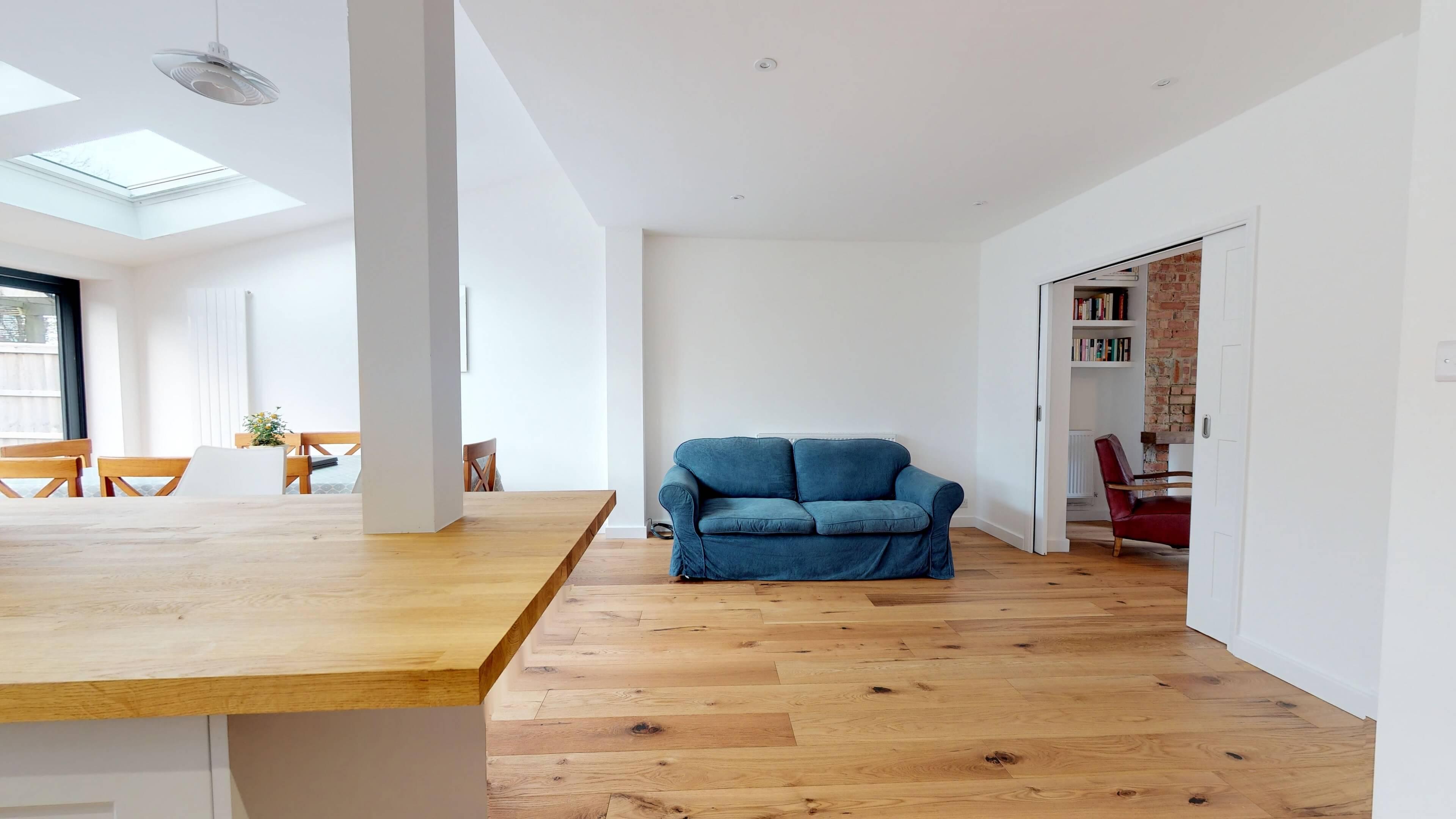 Ash Grove Living Room2