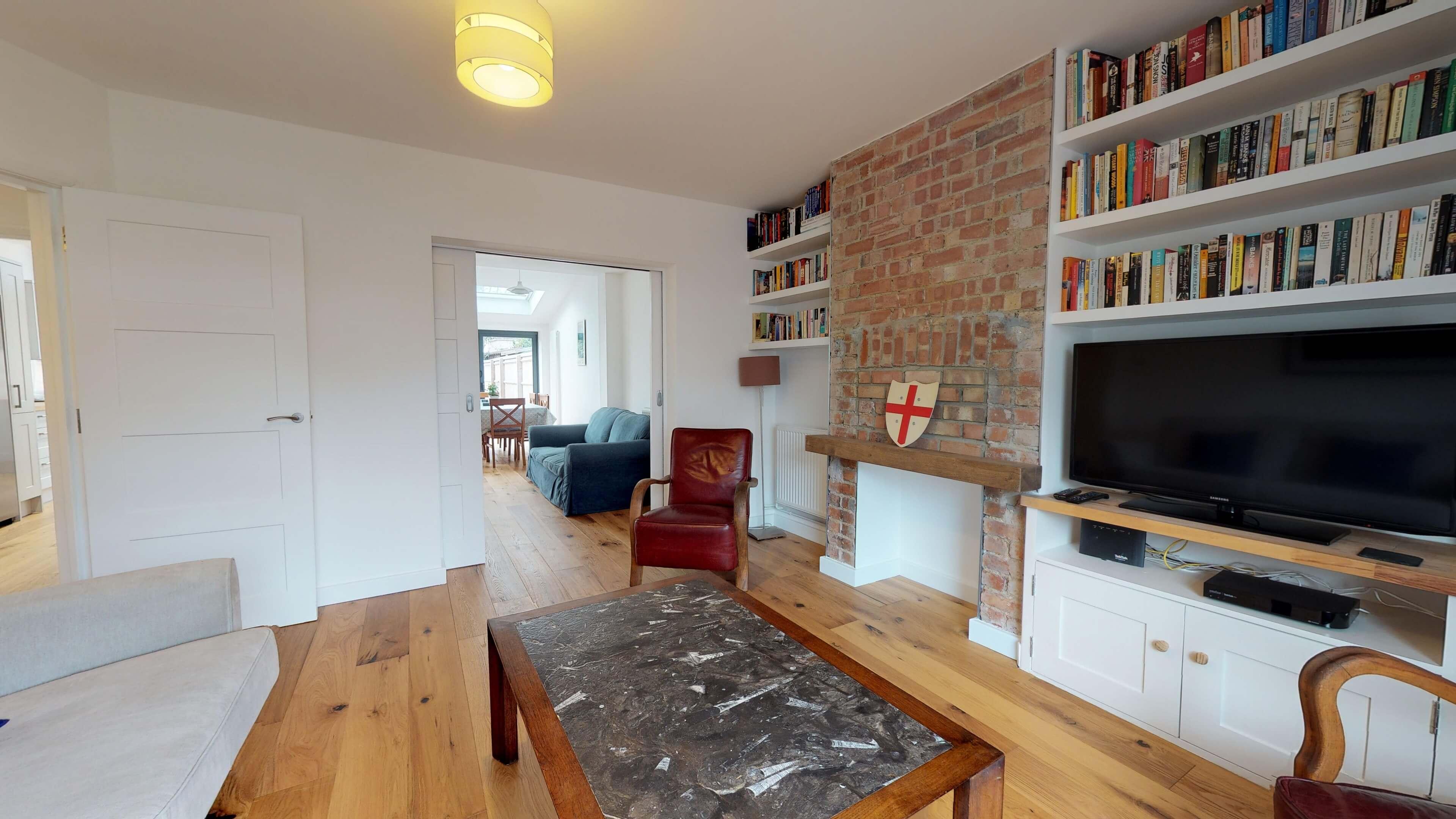 Ash Grove Living Room3
