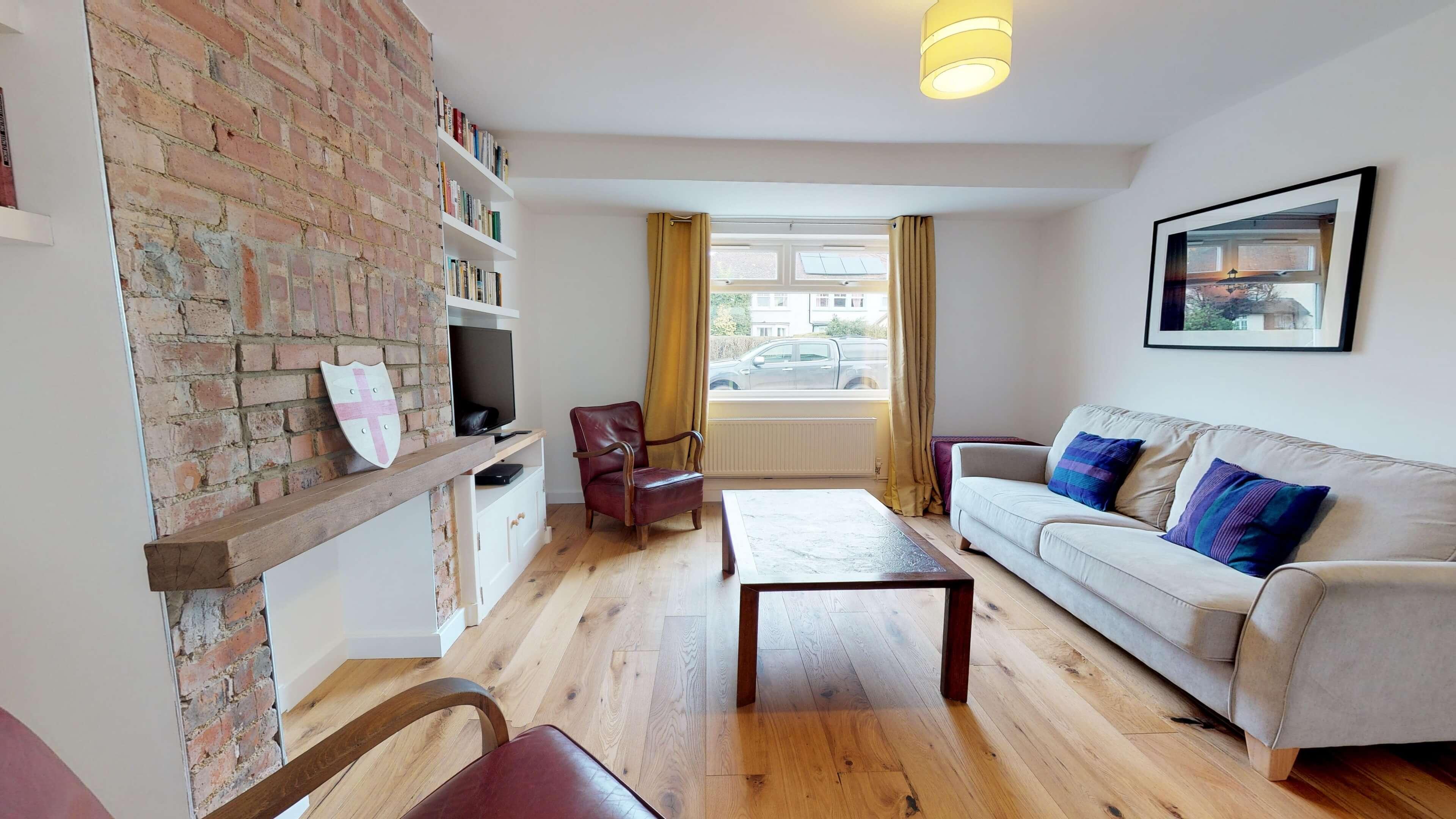 Ash Grove Living Room
