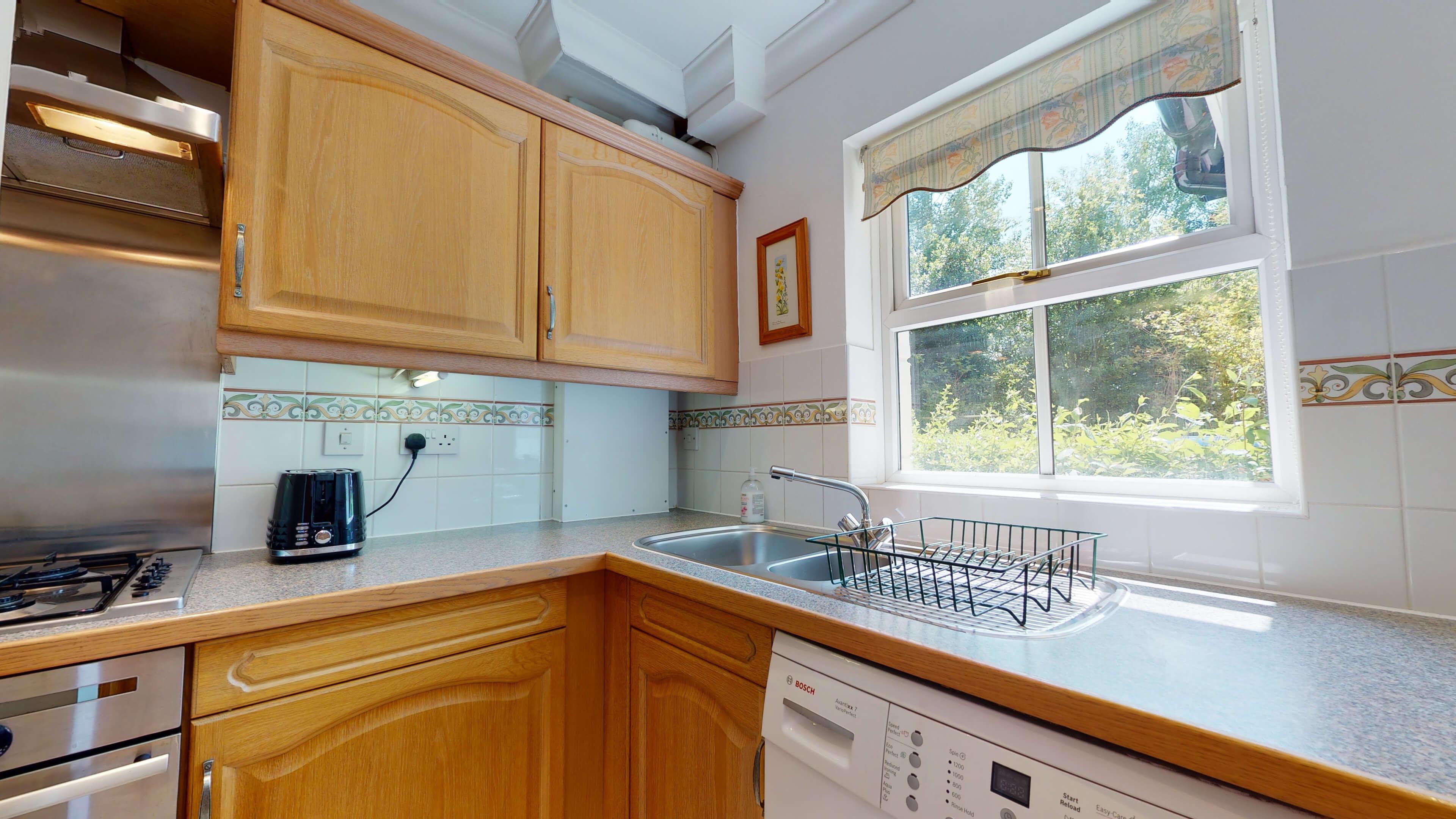 Rewley Road Kitchen 2