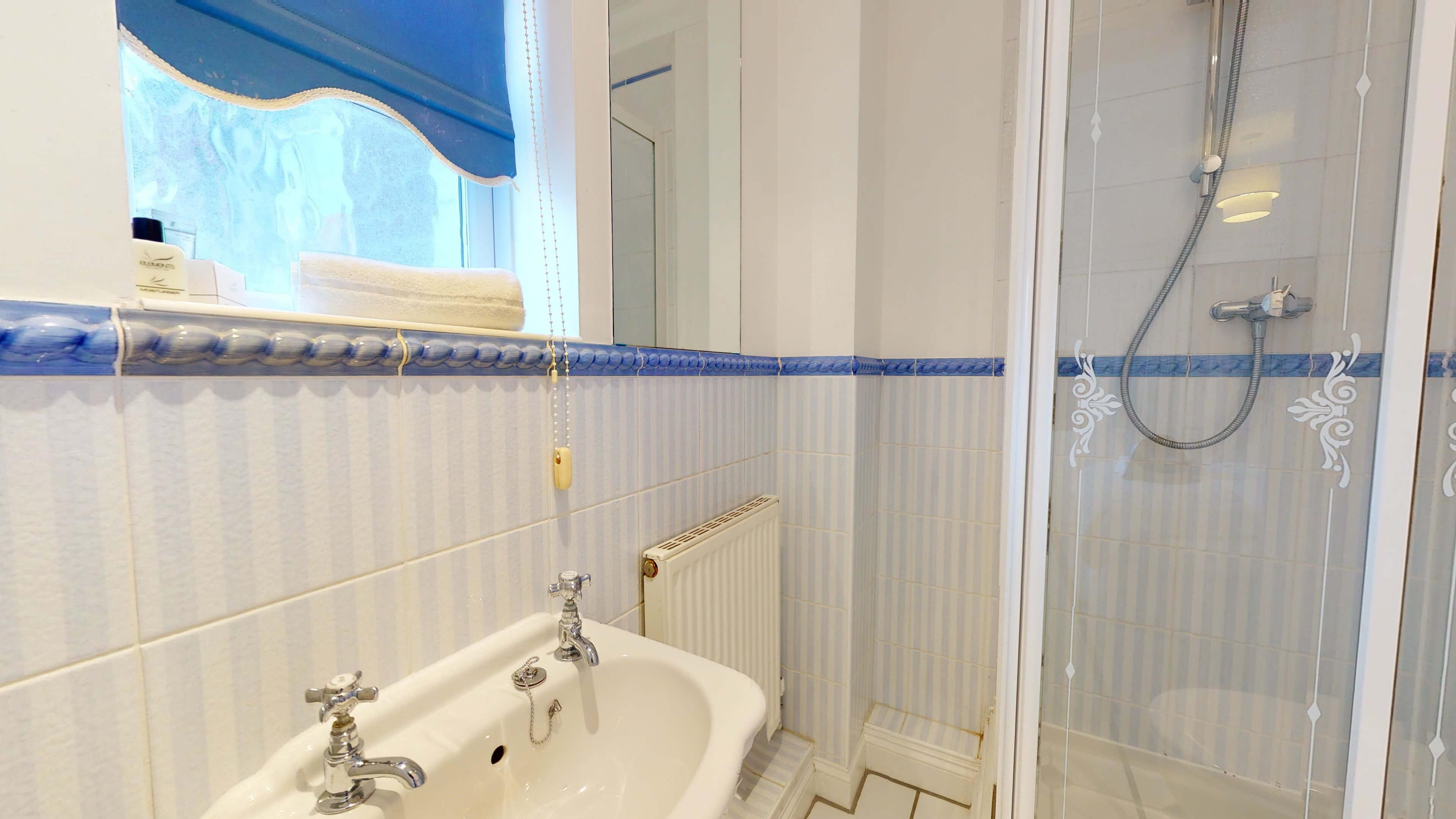 Rewley Road Oxford 2 Bed Rewley Road Bathroom 1 2