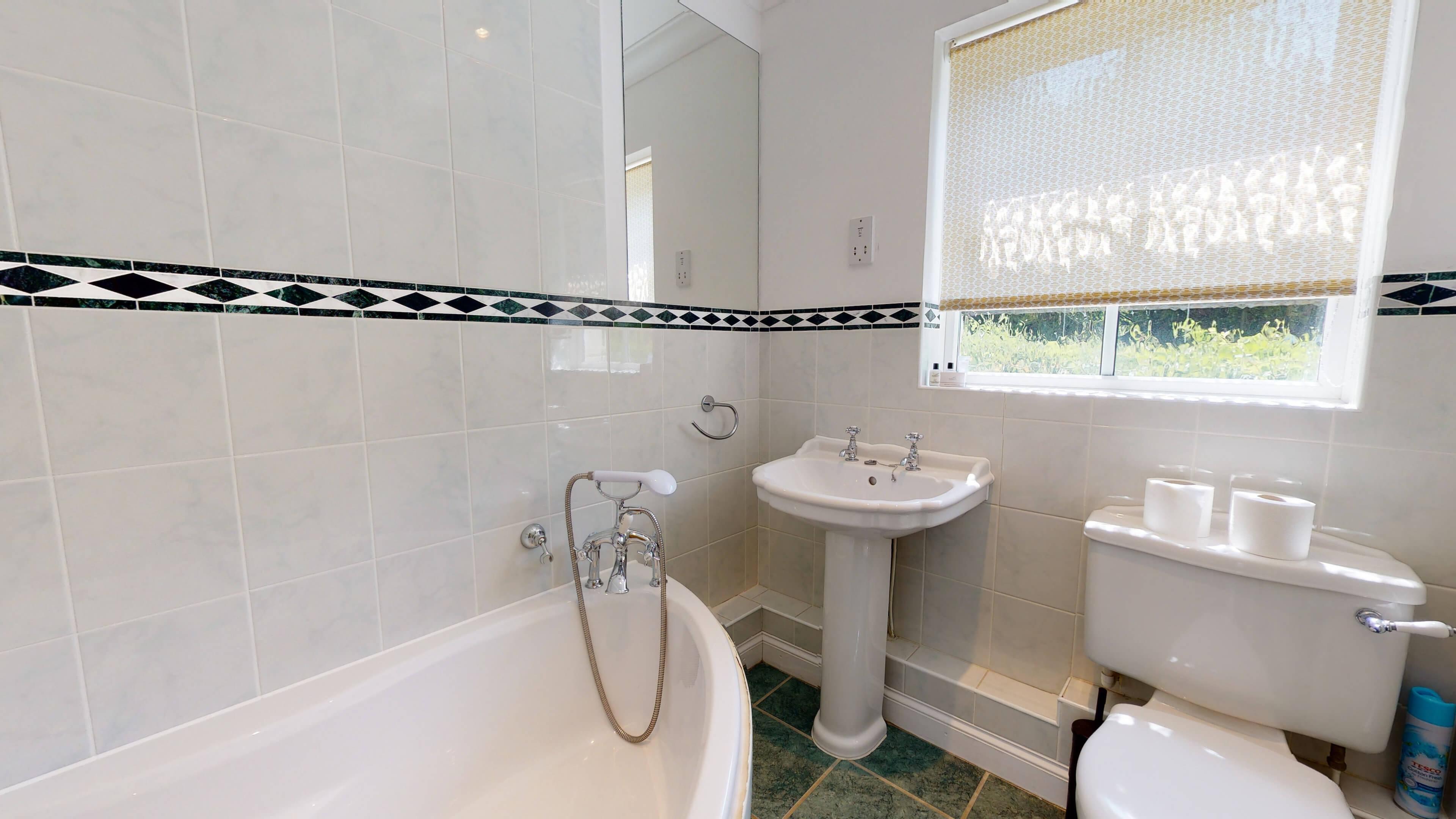 Rewley Road Oxford 2 Bed Rewley Road Bathroom 1 21