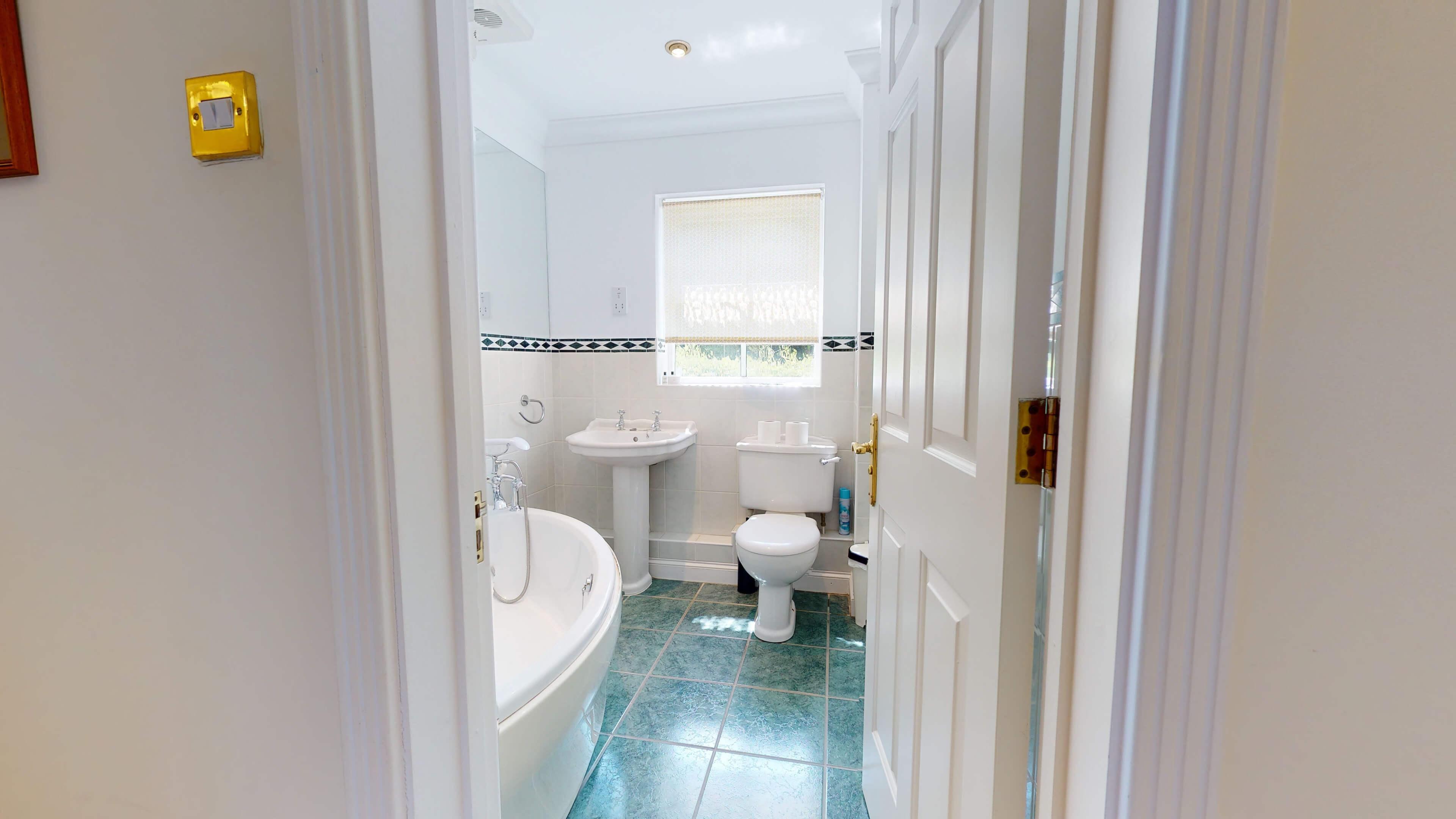 Rewley Road Oxford 2 Bed Rewley Road Bathroom 1 3