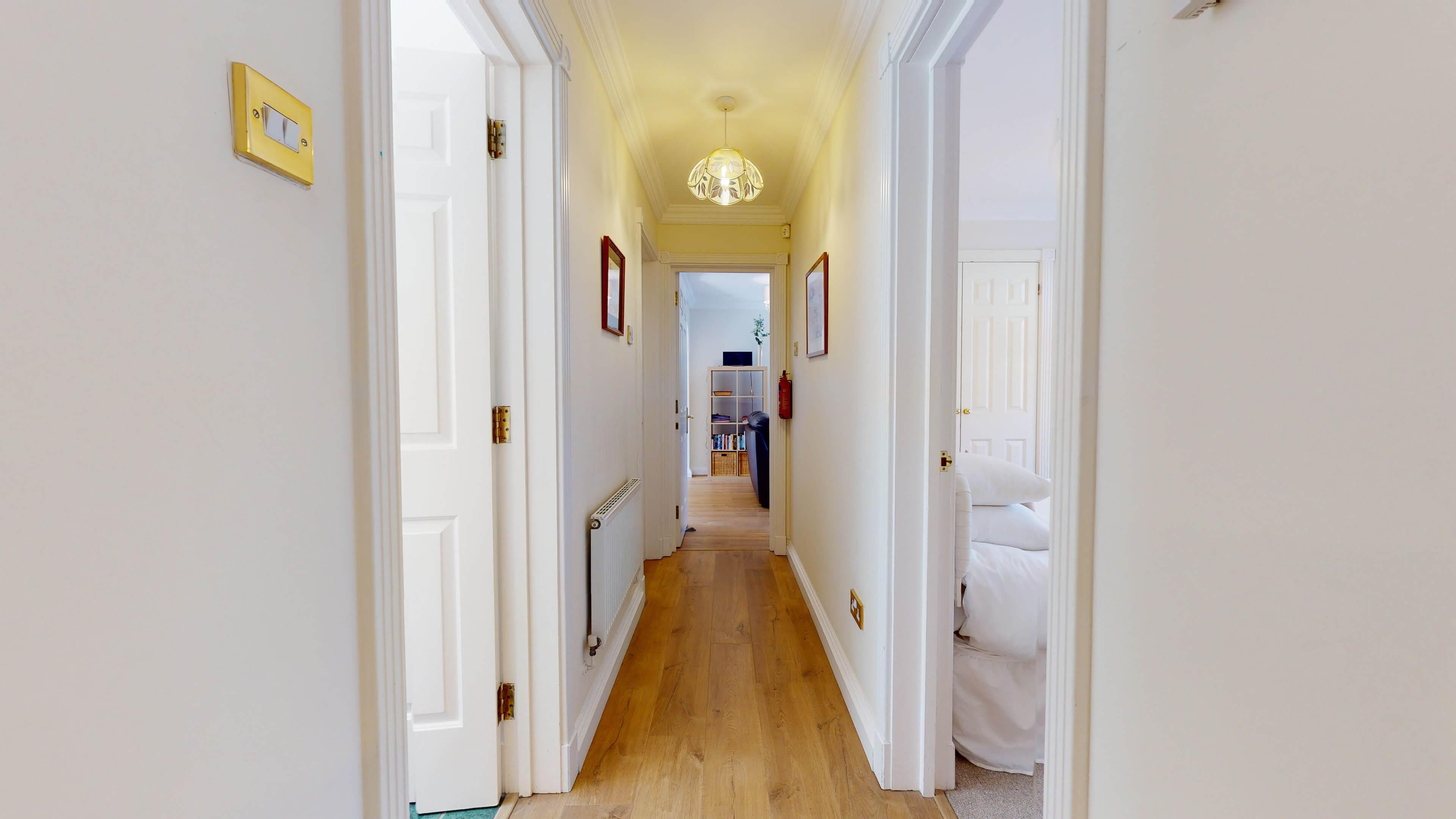Rewley Road Oxford 2 Bed Rewley Road Hall
