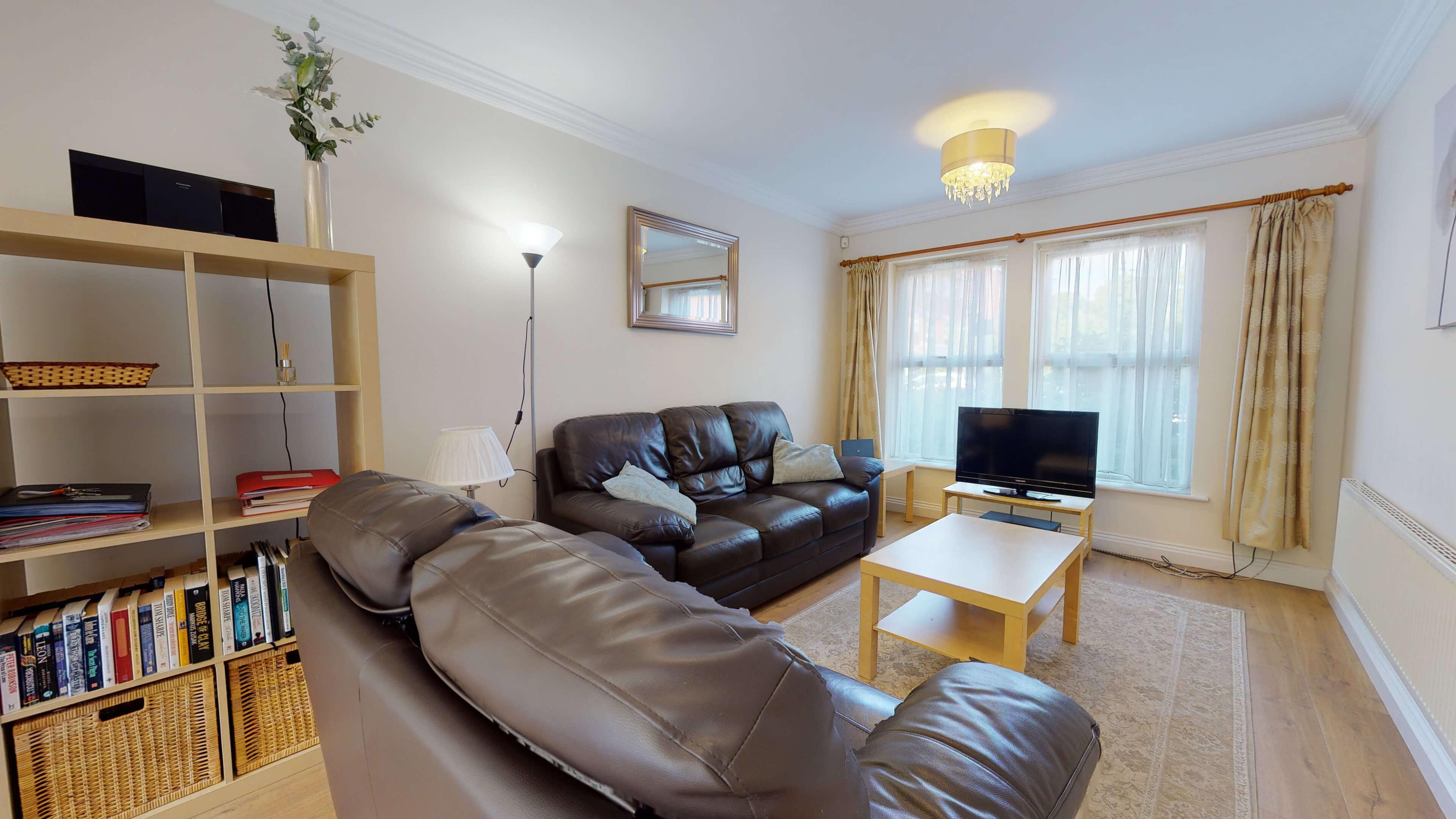 Rewley Road Oxford 2 Bed Rewley Road Living