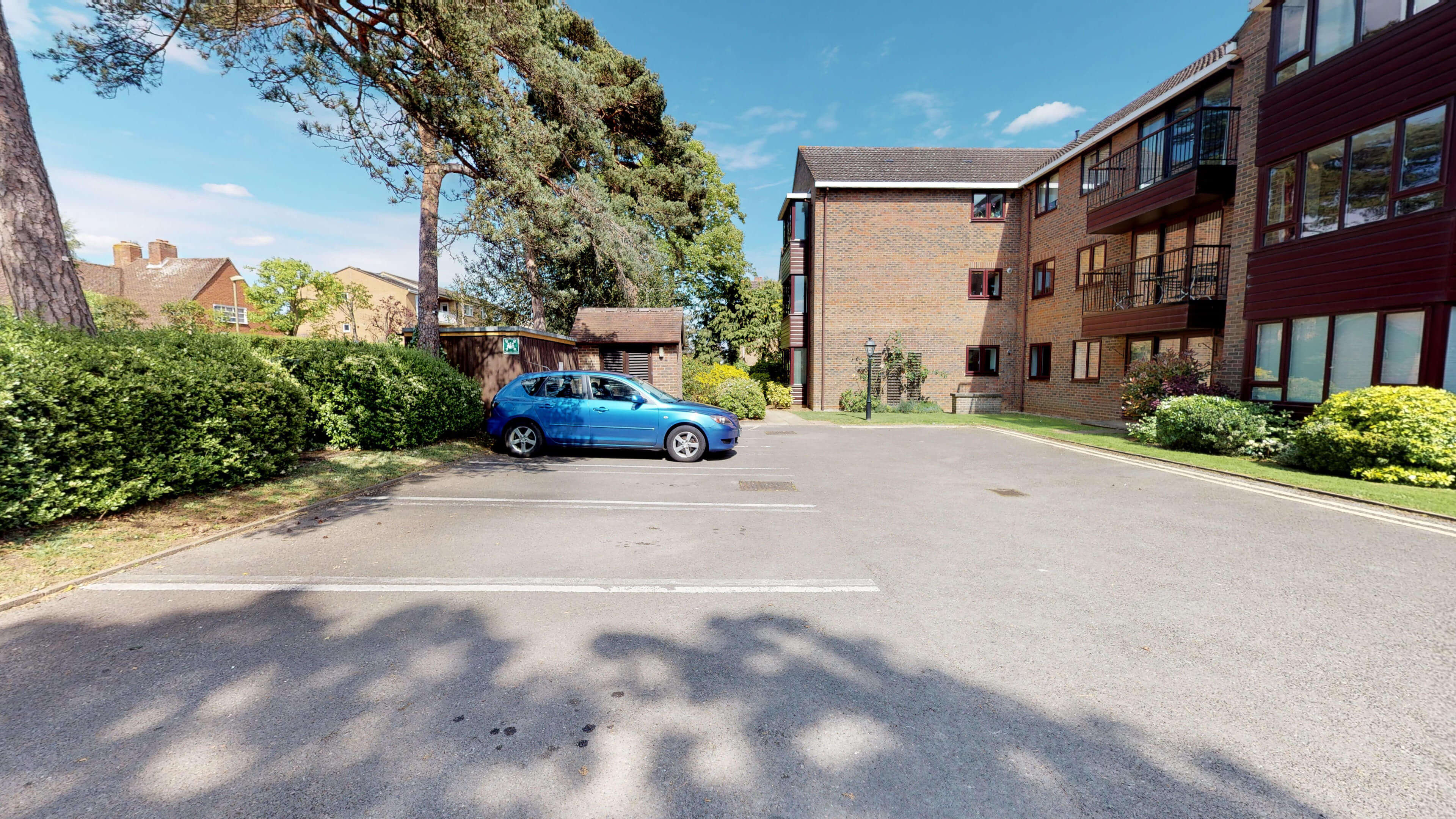 Short Stay Oxford The Firs Apartment 05232019 065101