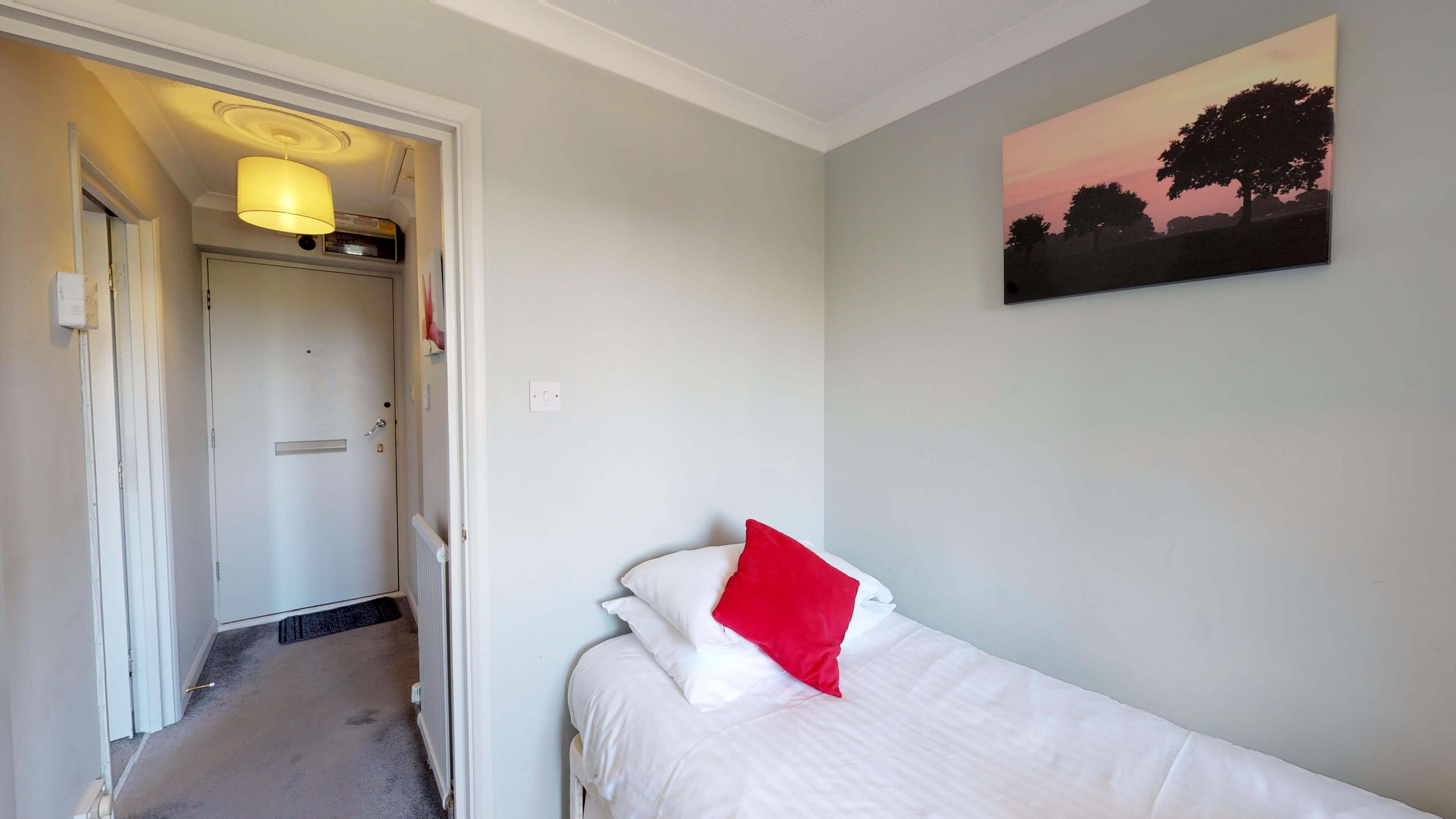 Short Stay Oxford The Firs Apartment 05232019 065017