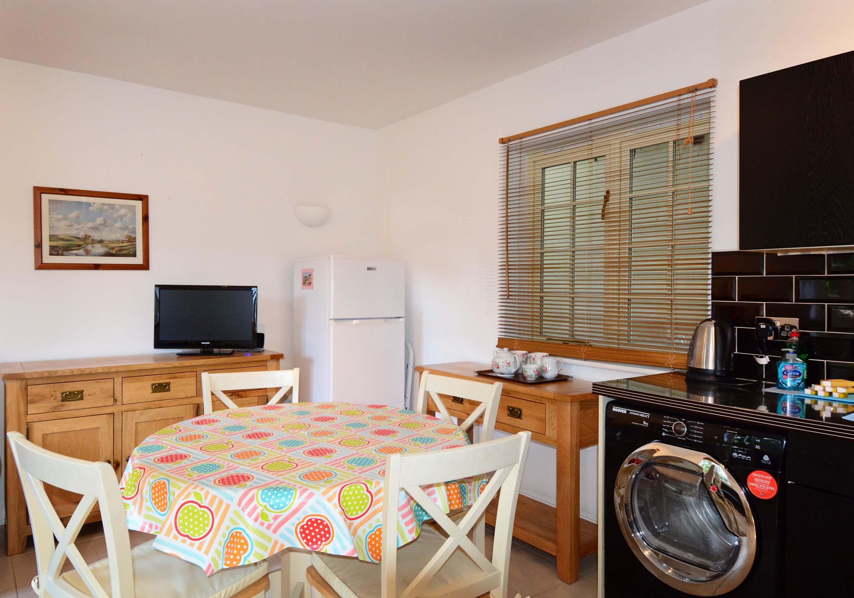 Station Cottage Living Room4
