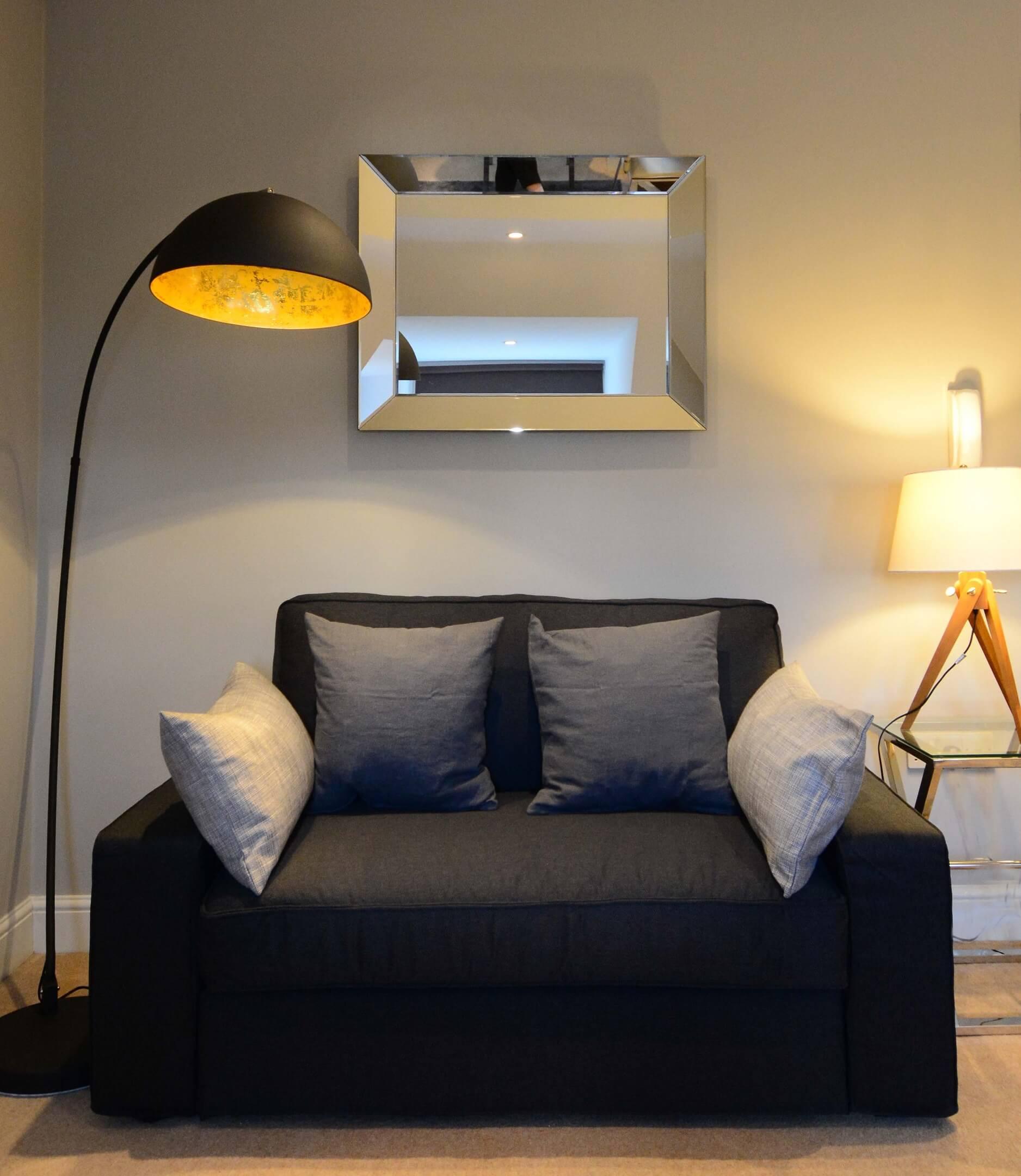 Bladon Suite Sofa