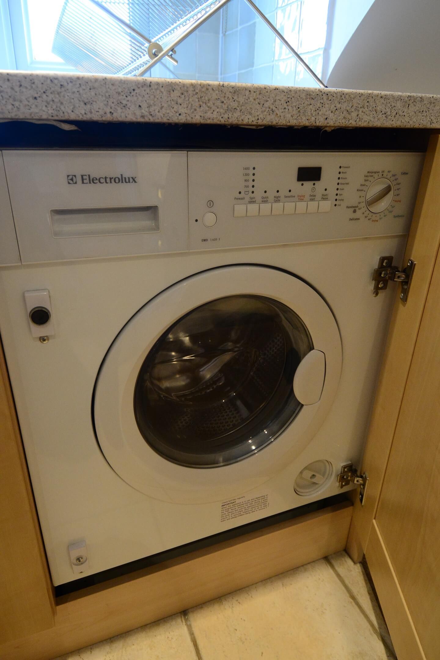 Bladon Suite Washing Machine