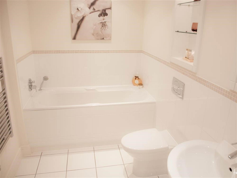 Clear Water Bathroom