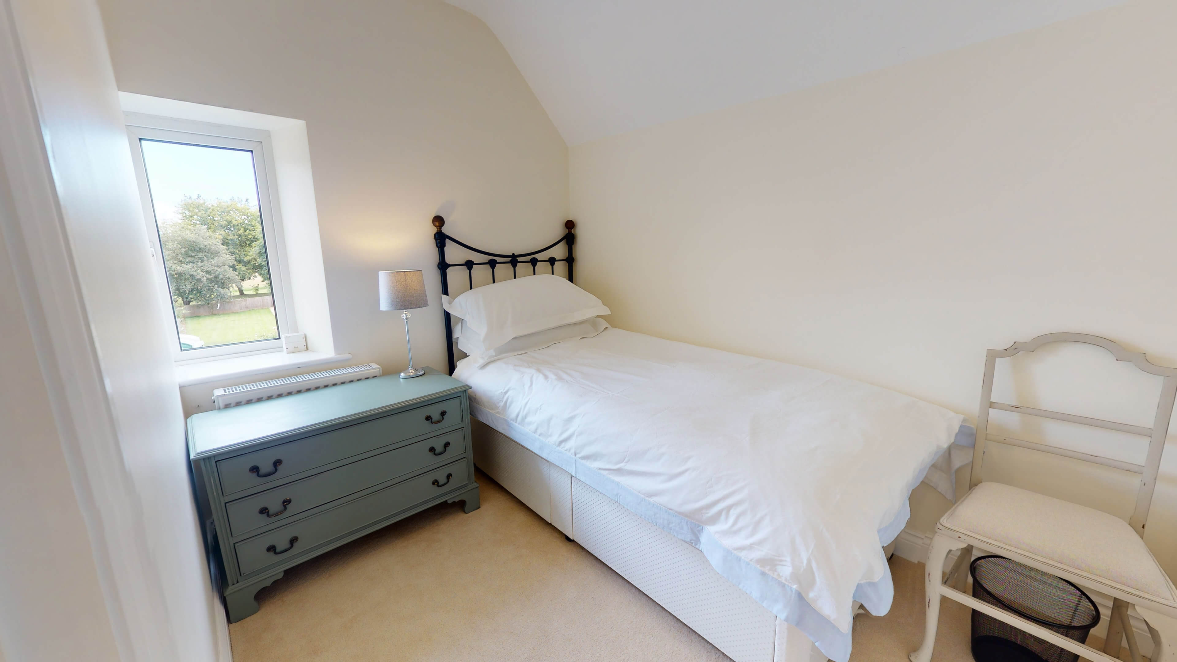 Rose Cottage Rose Cottage Adderbury Single Room