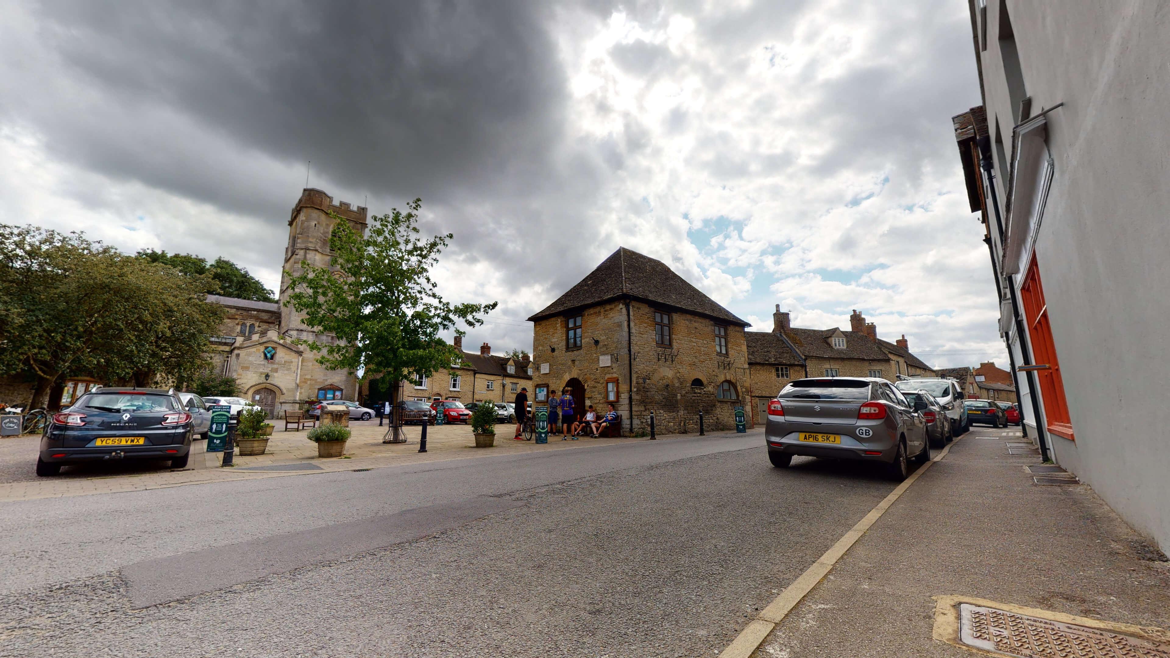 Hollycroft Eynsham View