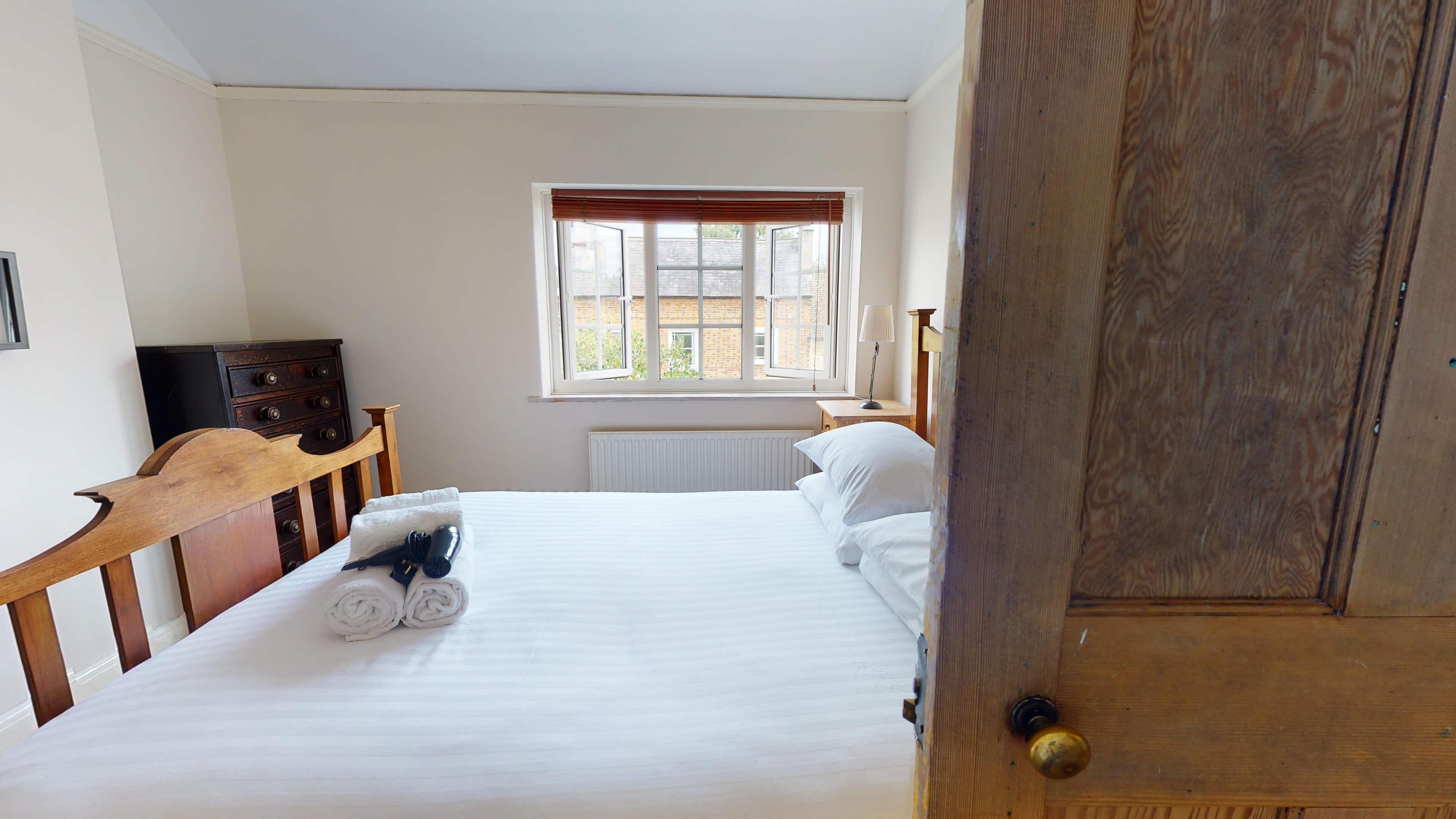 Hollycroft Hollycroft Double Bedroom 2