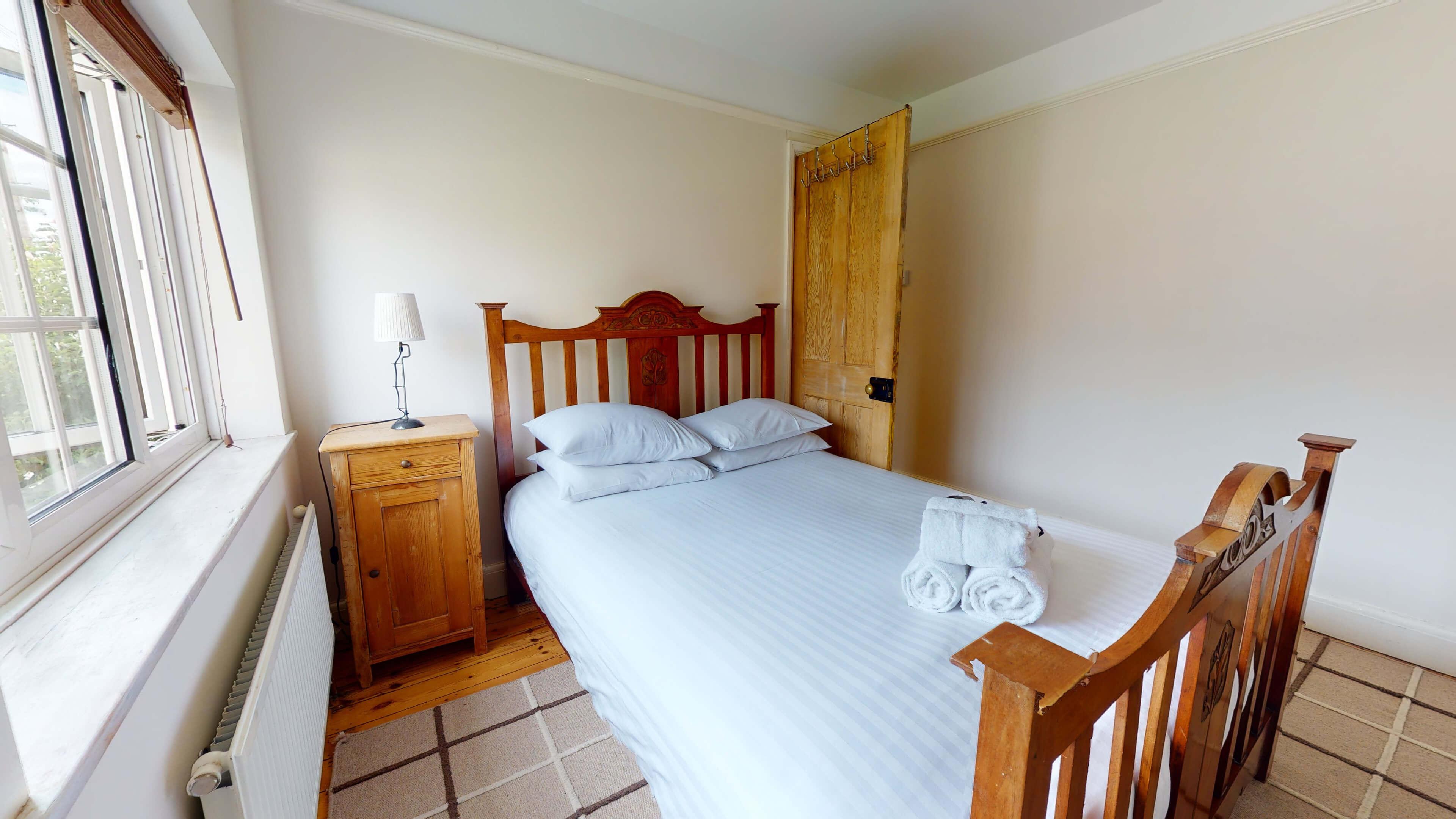 Hollycroft Hollycroft Double Bedroom 3
