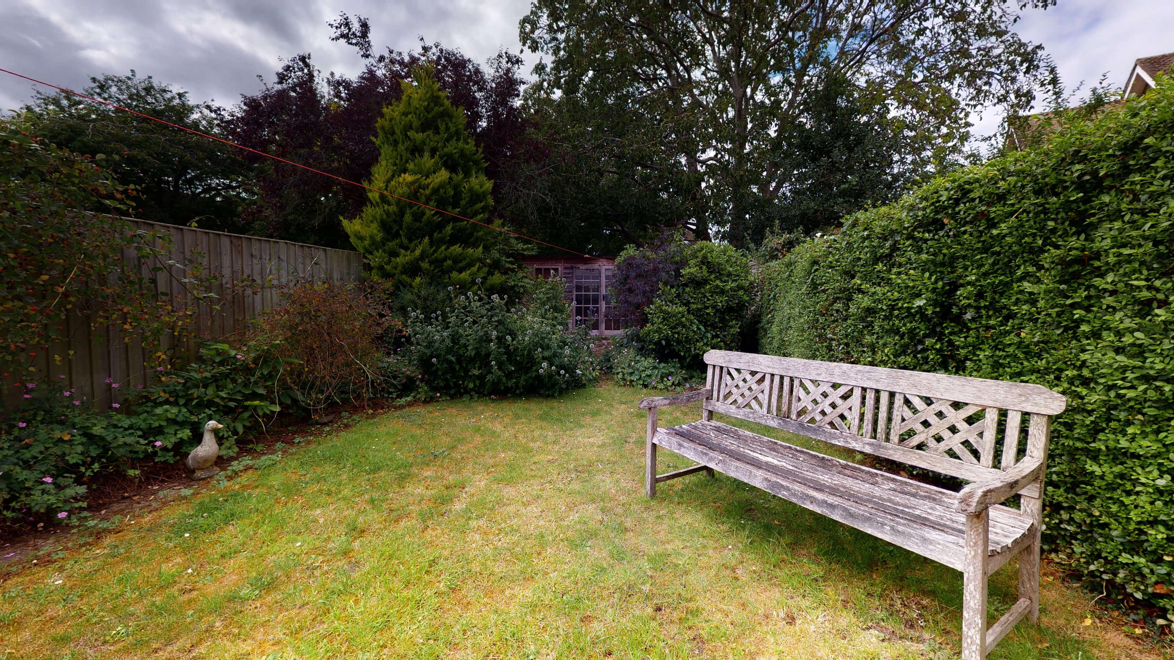 Hollycroft Hollycroft Garden
