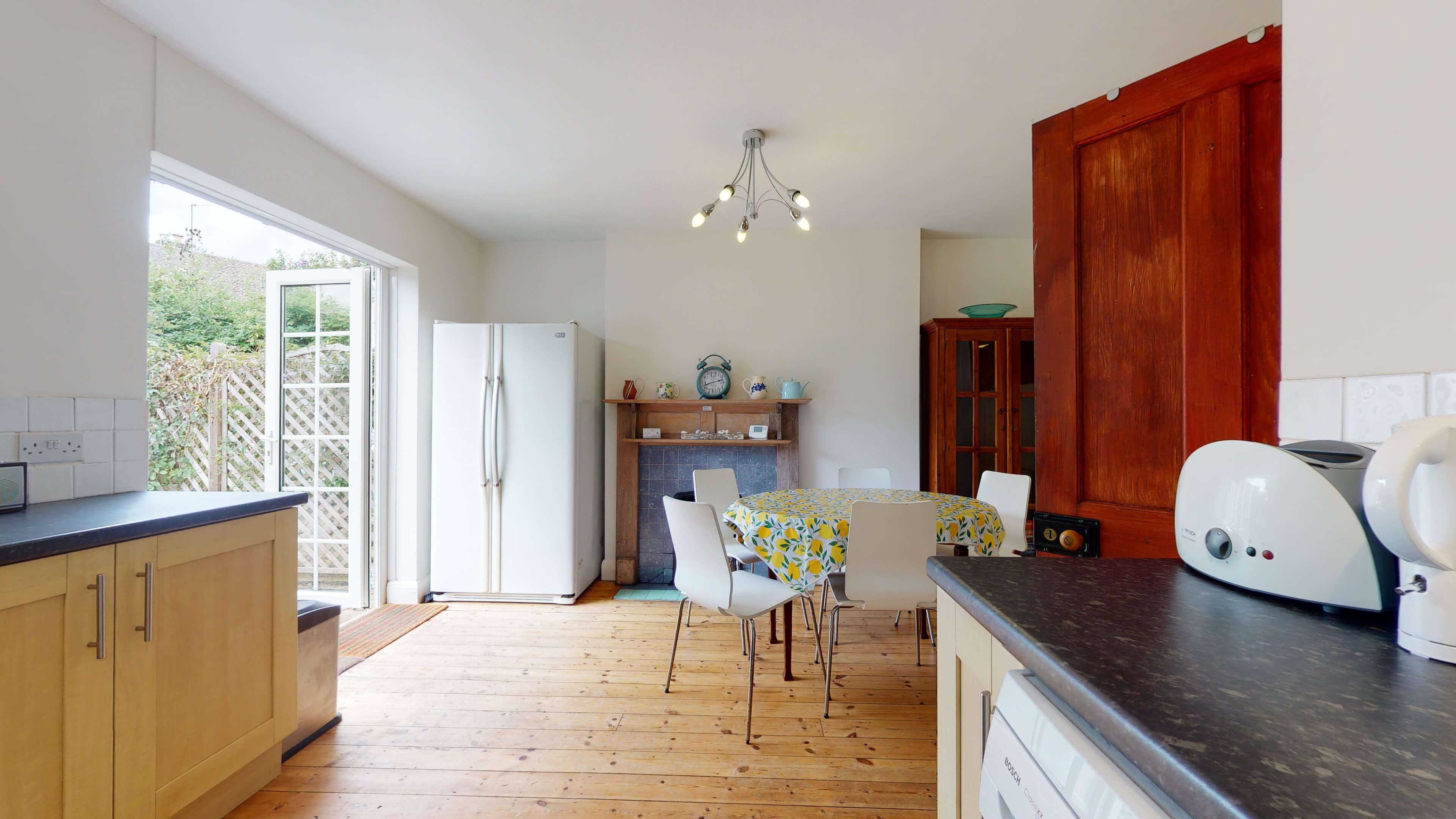Hollycroft Hollycroft Kitchen 1