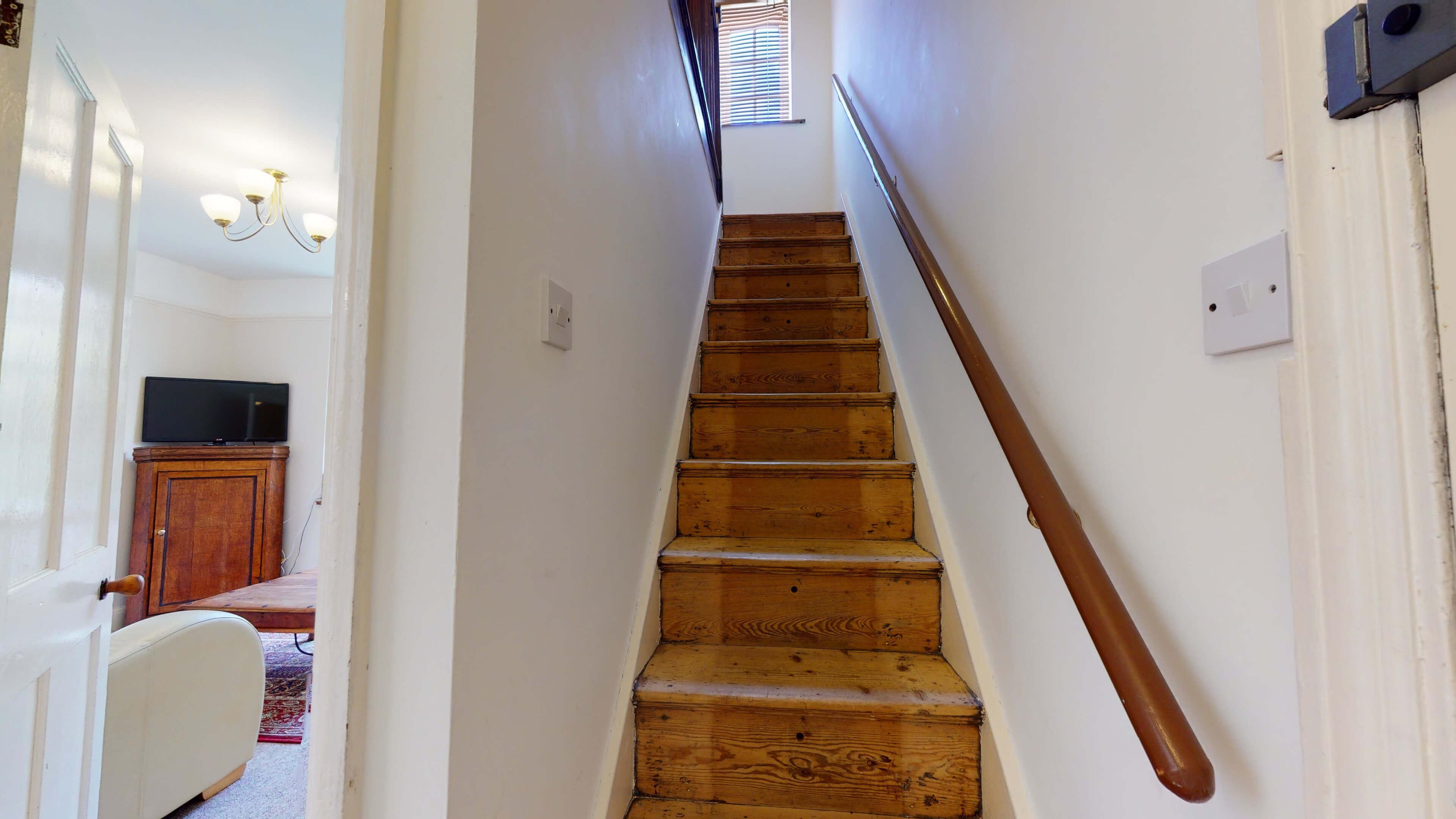 Hollycroft Hollycroft Stairs