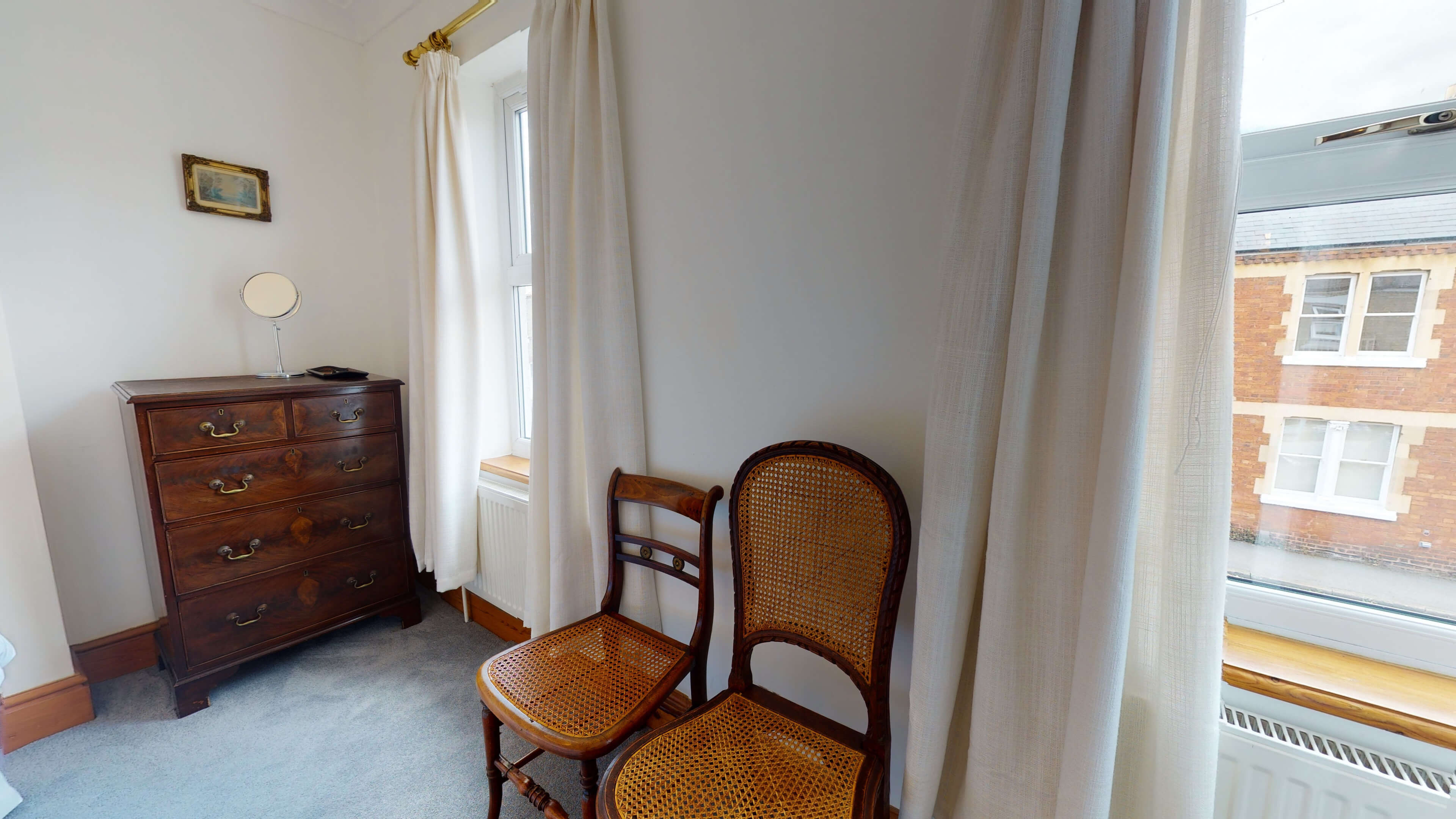 Corner House Corner House Bedroom King