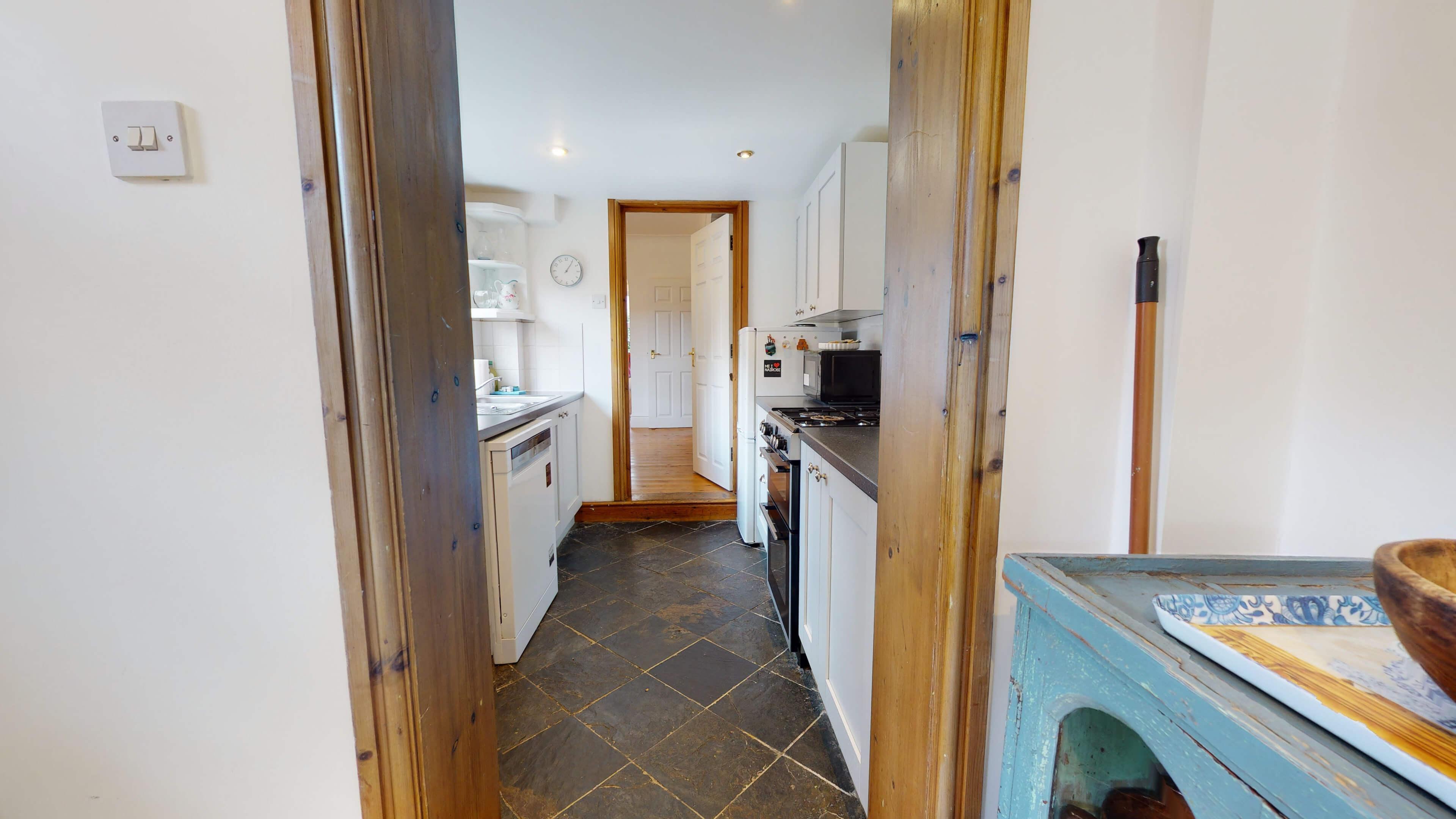 Corner House Corner House Kitchen 3