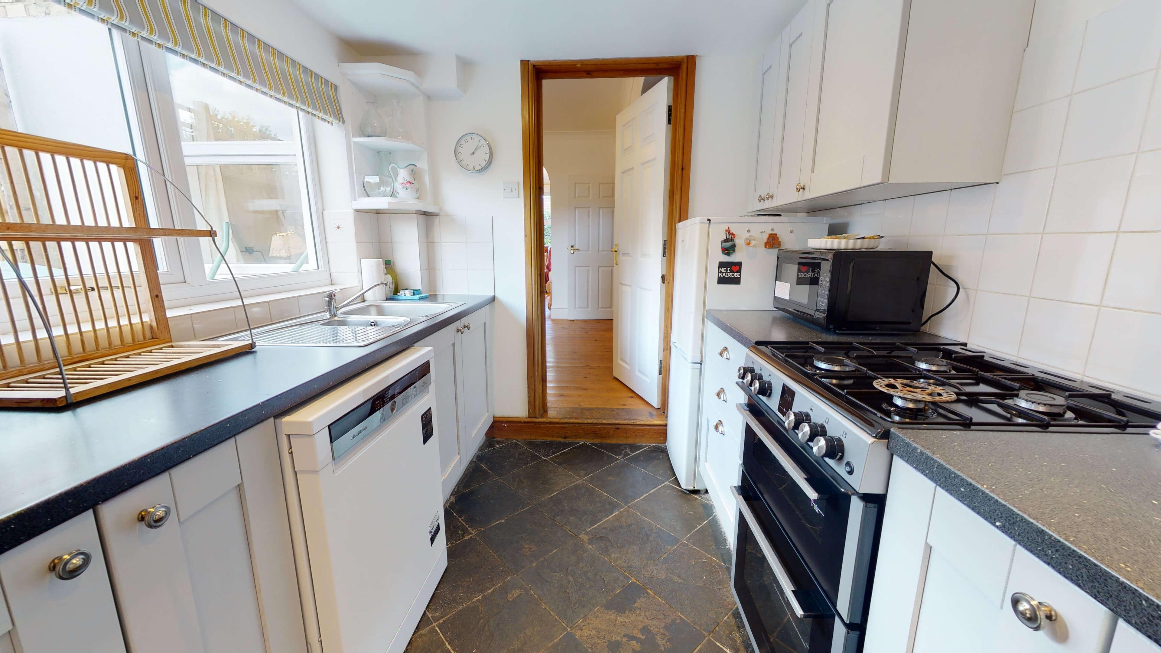 Corner House Corner House Kitchen 2