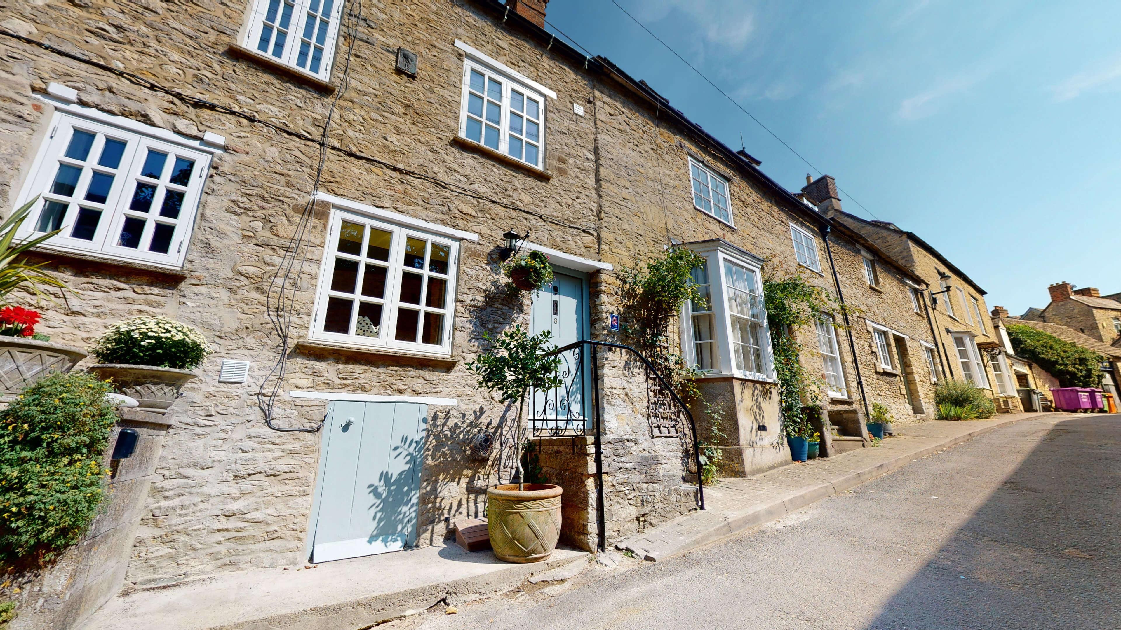 Browns Lane Browns Lane Cottage