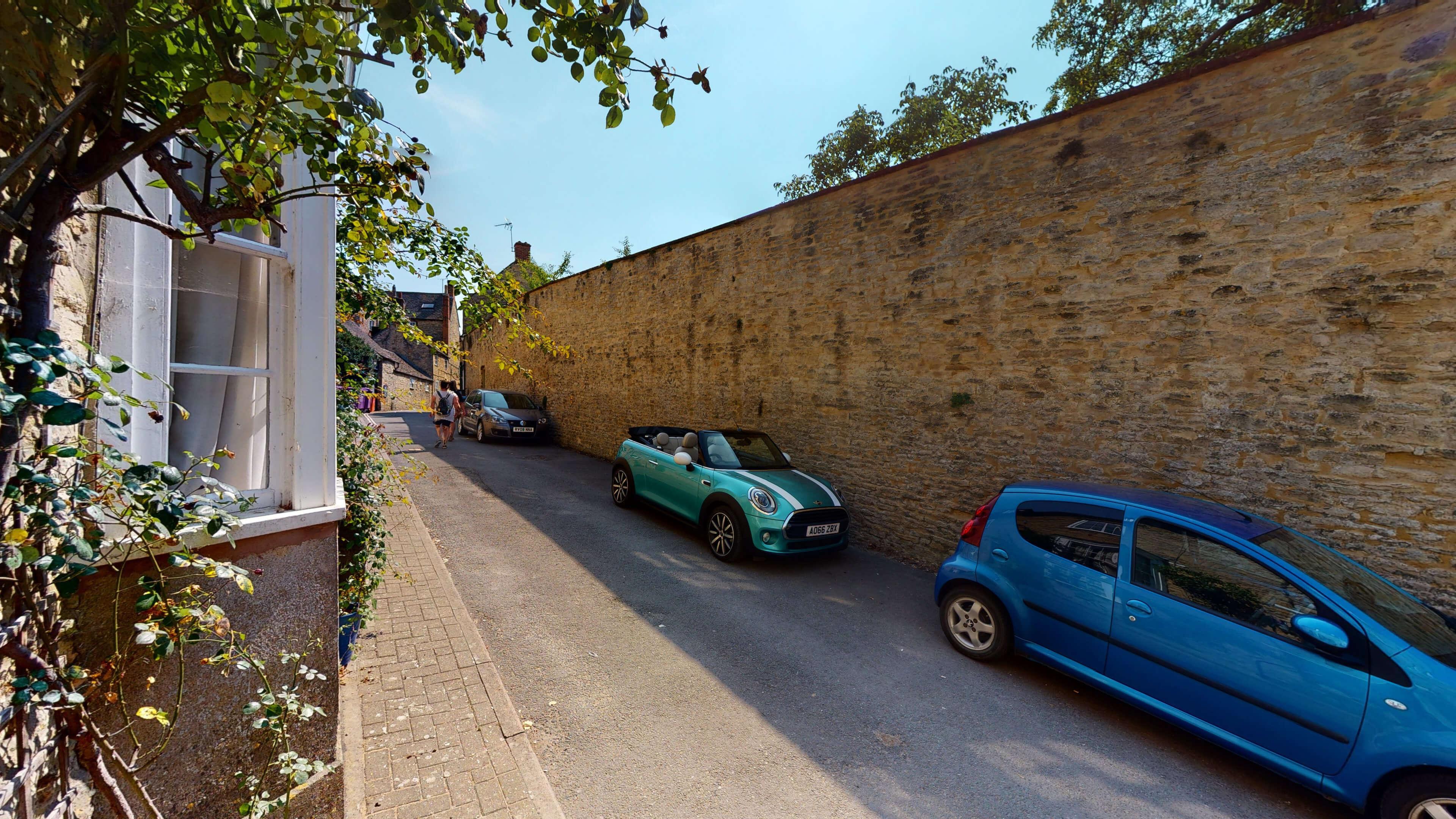 Browns Lane Browns Lane View