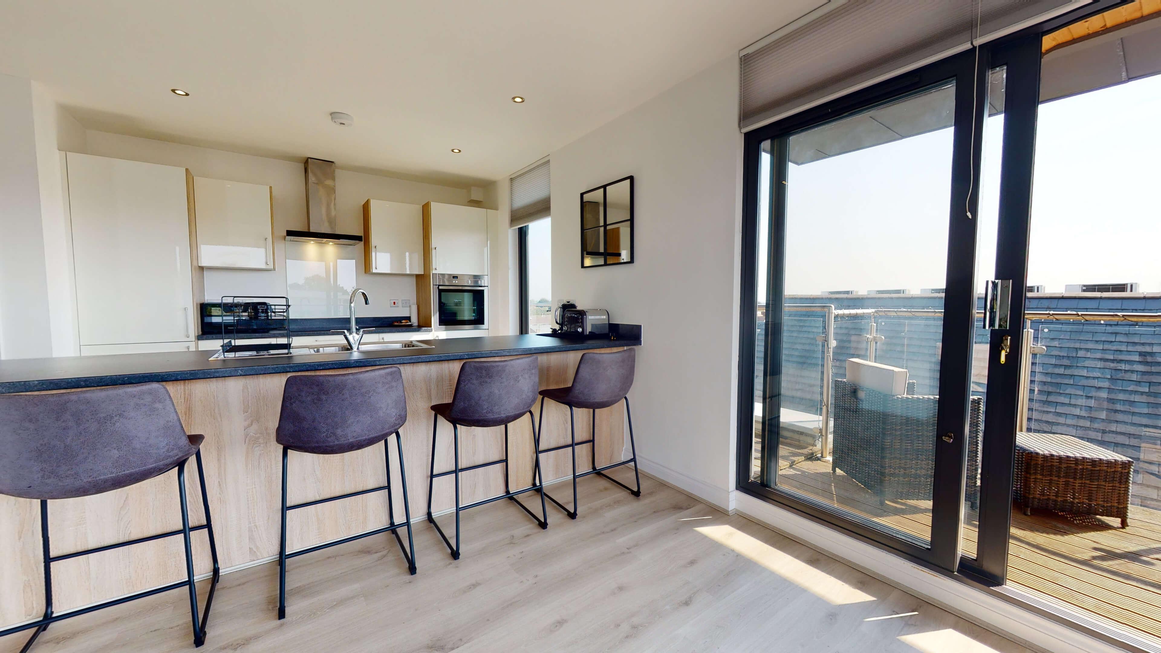 Wesley Lane Bicester Apartment Wesley Lane Dinig