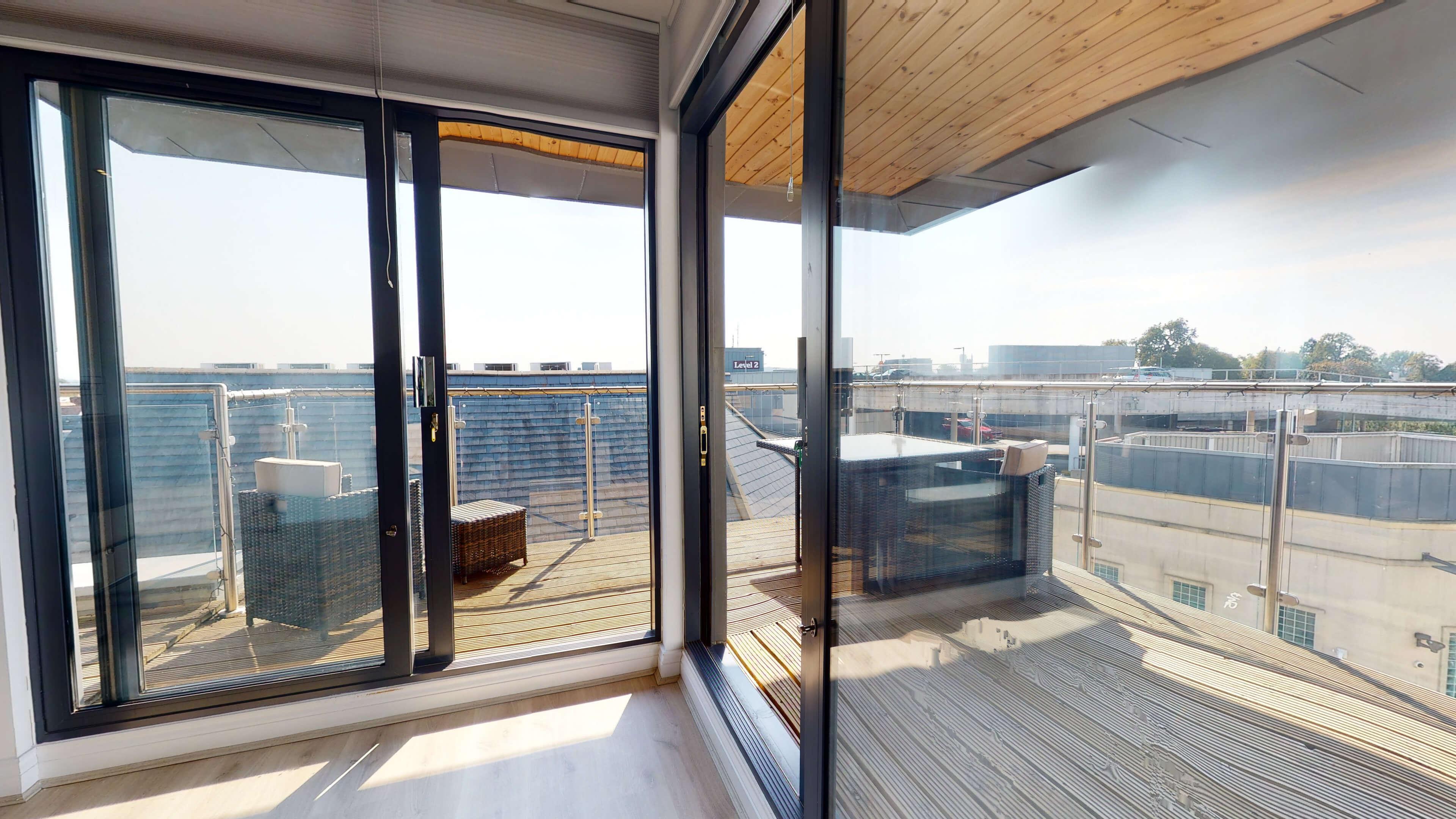 Wesley Lane Bicester Apartment Wesley Lane Living Room 4