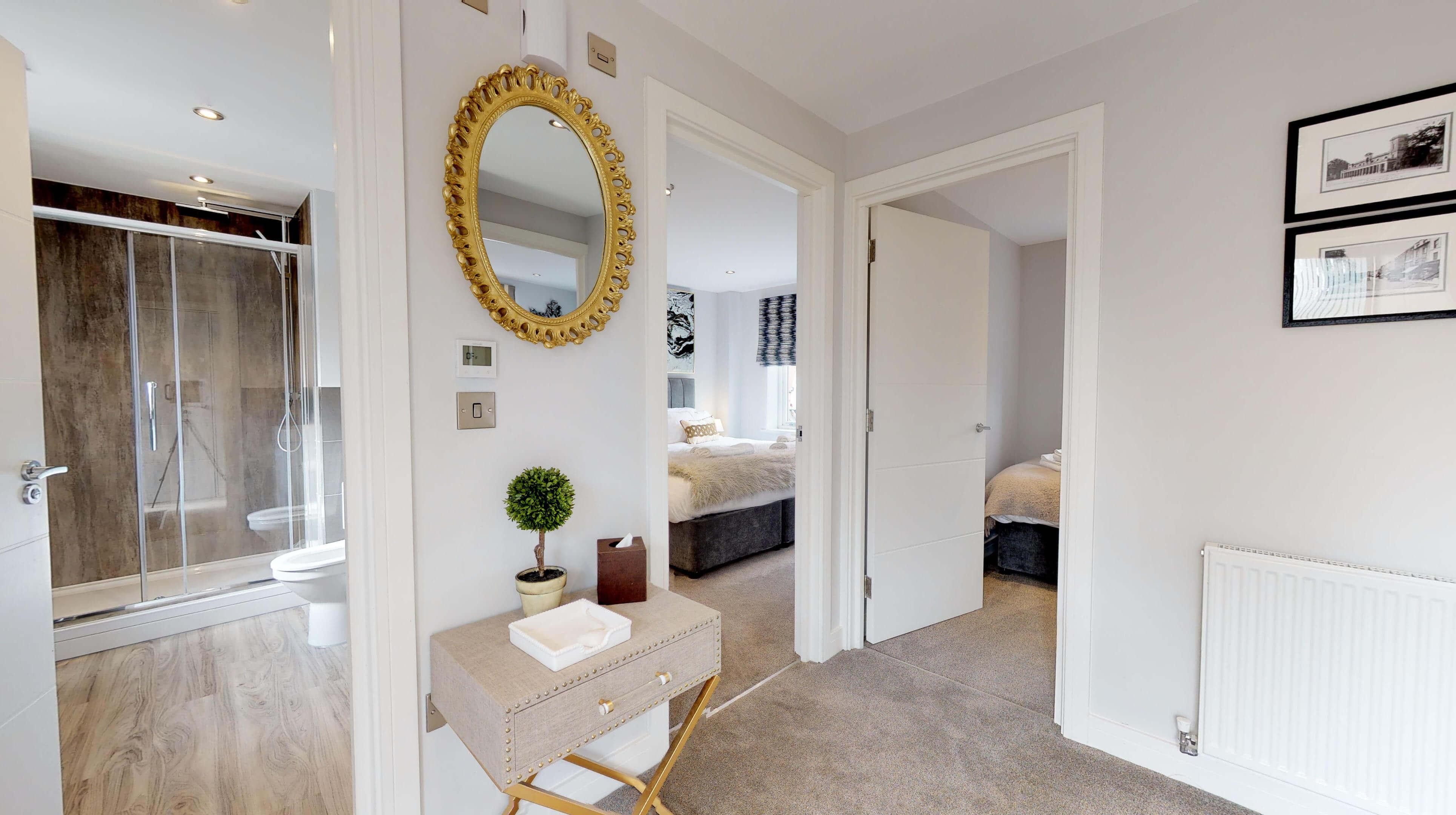 Leamington Spa Serviced Apartments Dunara Warwick Hall