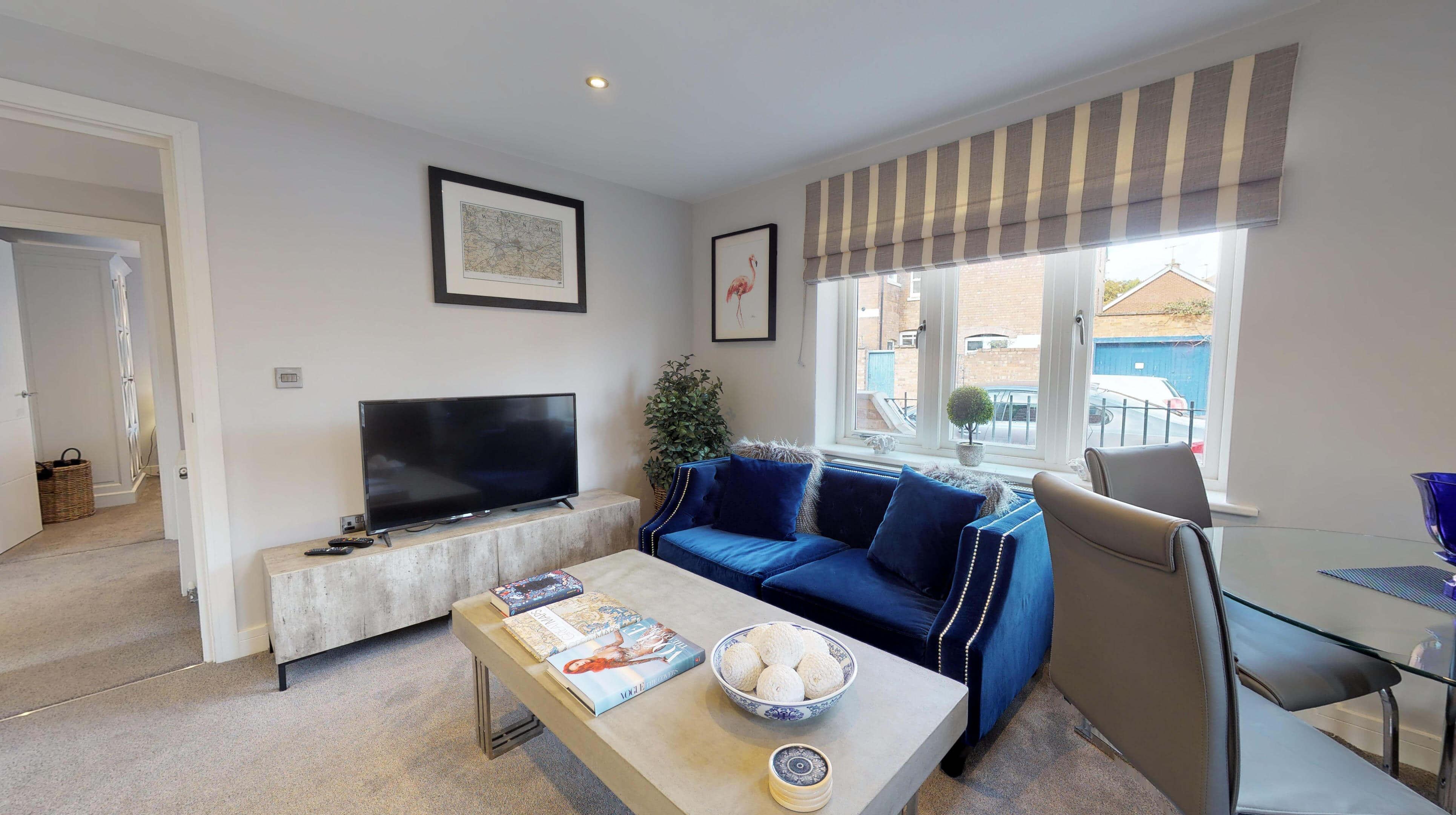 Leamington Spa Serviced Apartments Dunara Warwick Living Media