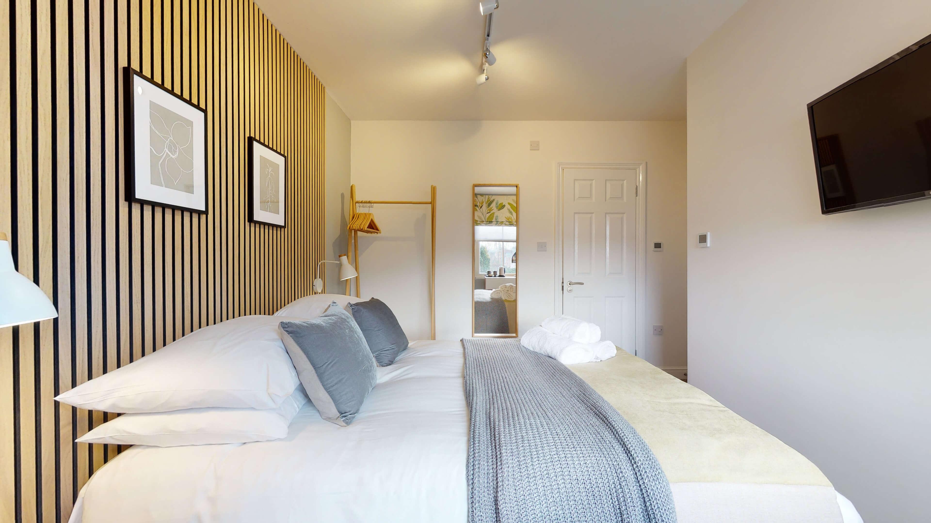 The Oxford Lodge Pembroke Suite 3 The Oxford Lodge Pembroke Suite