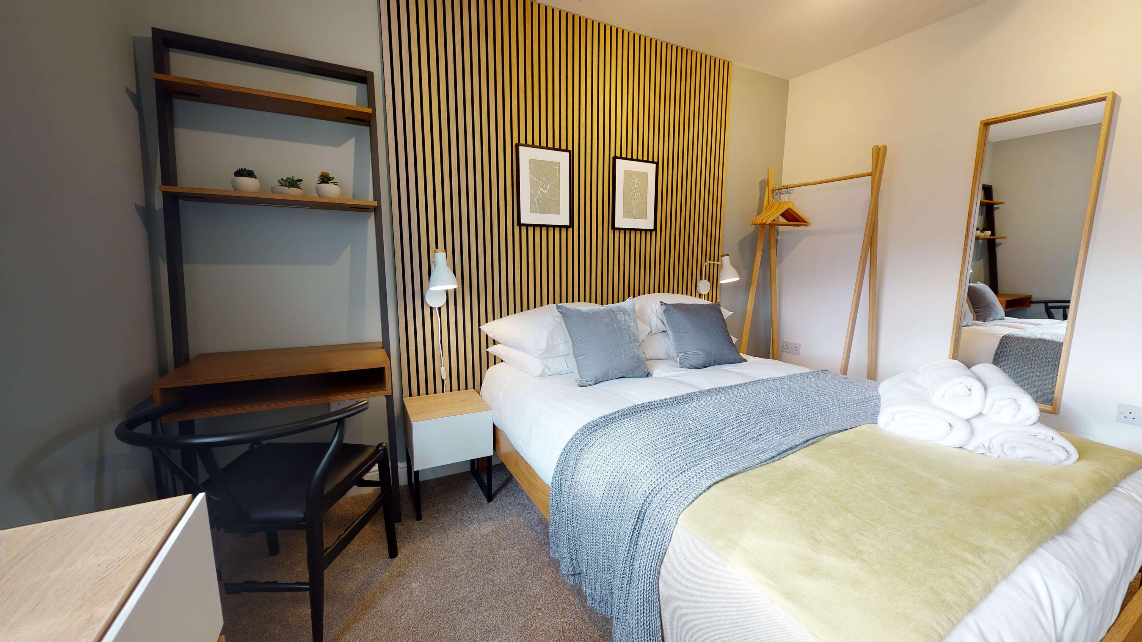 The Oxford Lodge Pembroke Suite 3 The Oxford Lodge Pembroke Suite1