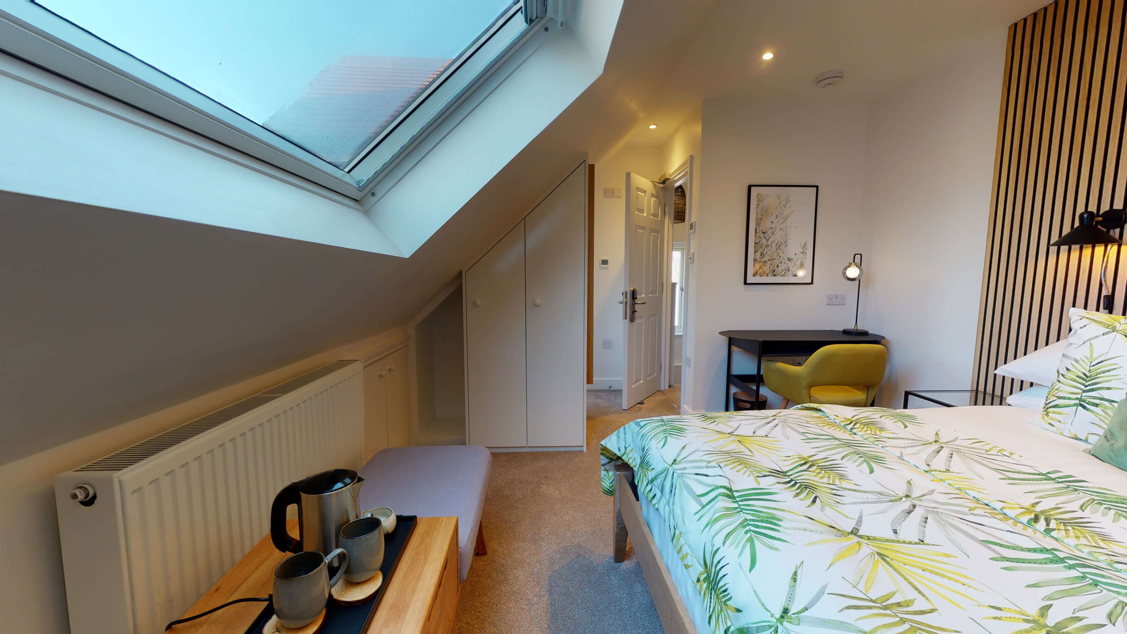 The Oxford Lodge Exeter Suite 5 The Oxford Lodge Exeter Suite8