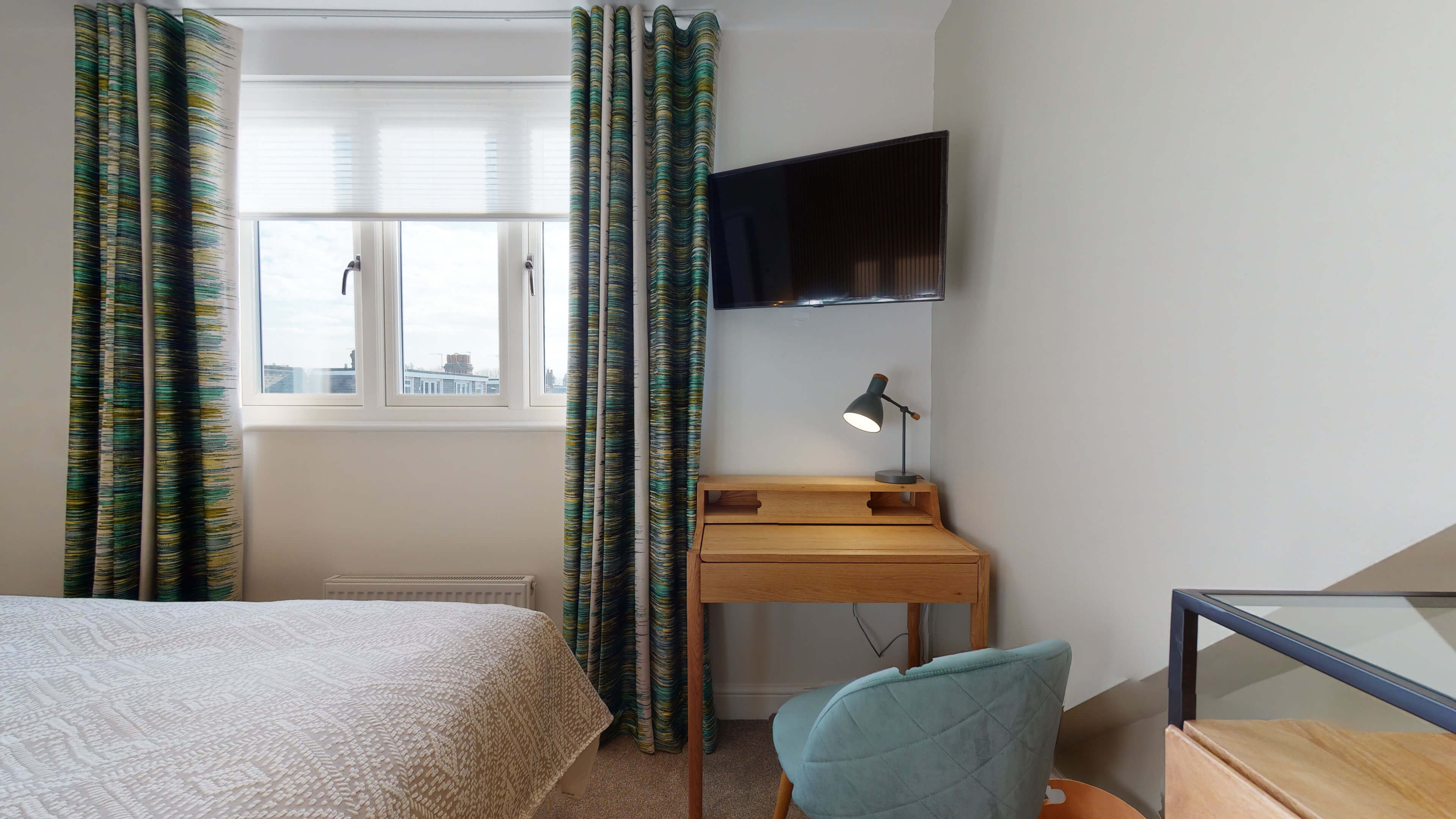 The Oxford Lodge Wadham Suite 6 The Oxford Lodge Wadham Suite4