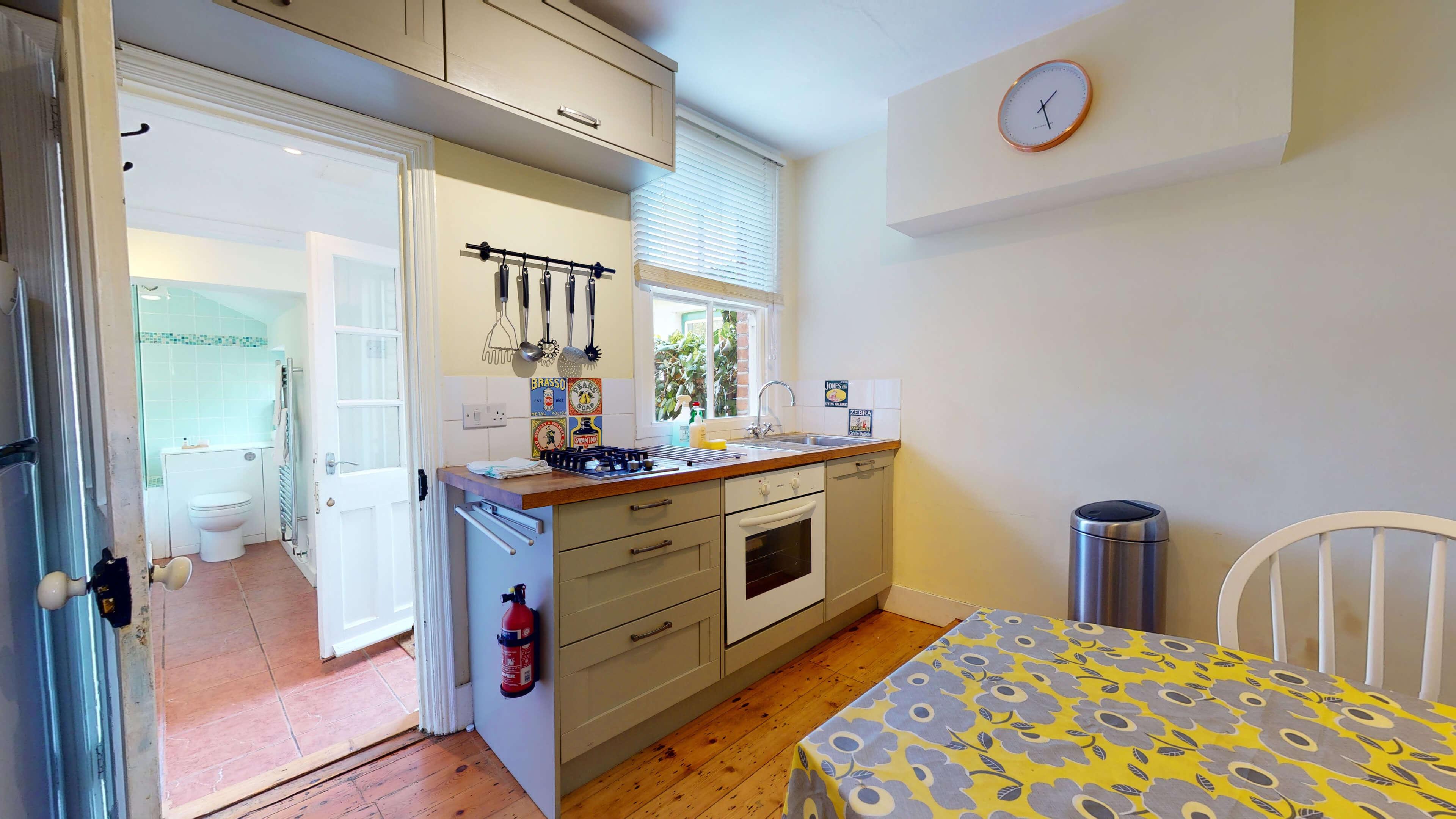 Quince Cottage Quince Cottage Kitchen3