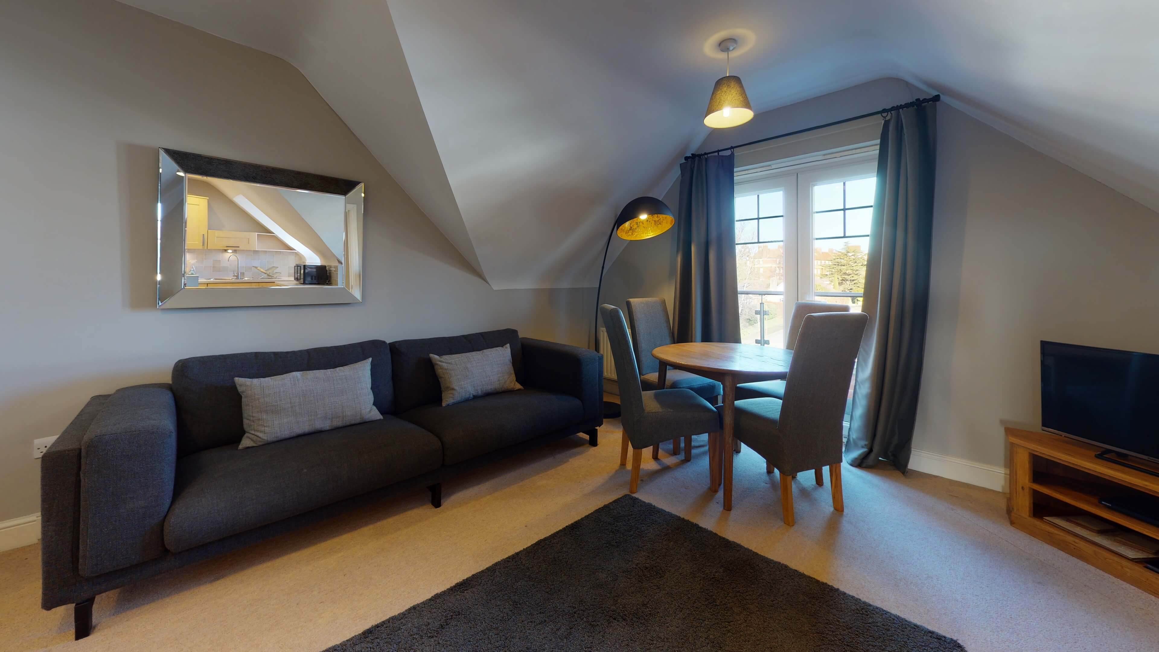 The Churchill Suite Furnished Oxford Apartment Churchill Suite Oxford Furnished Apartment23