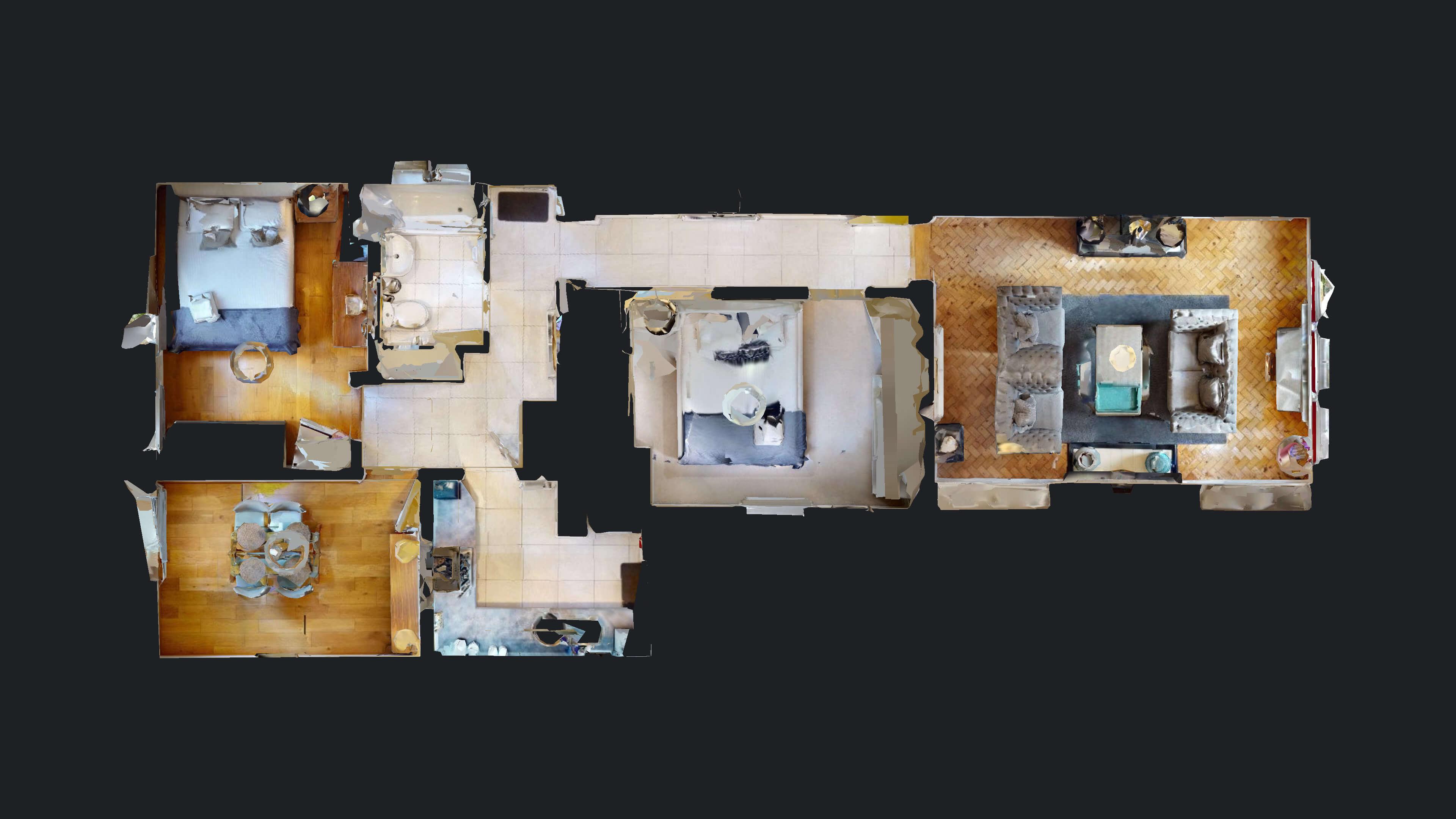 10A Rawlinson Road Floor Plan