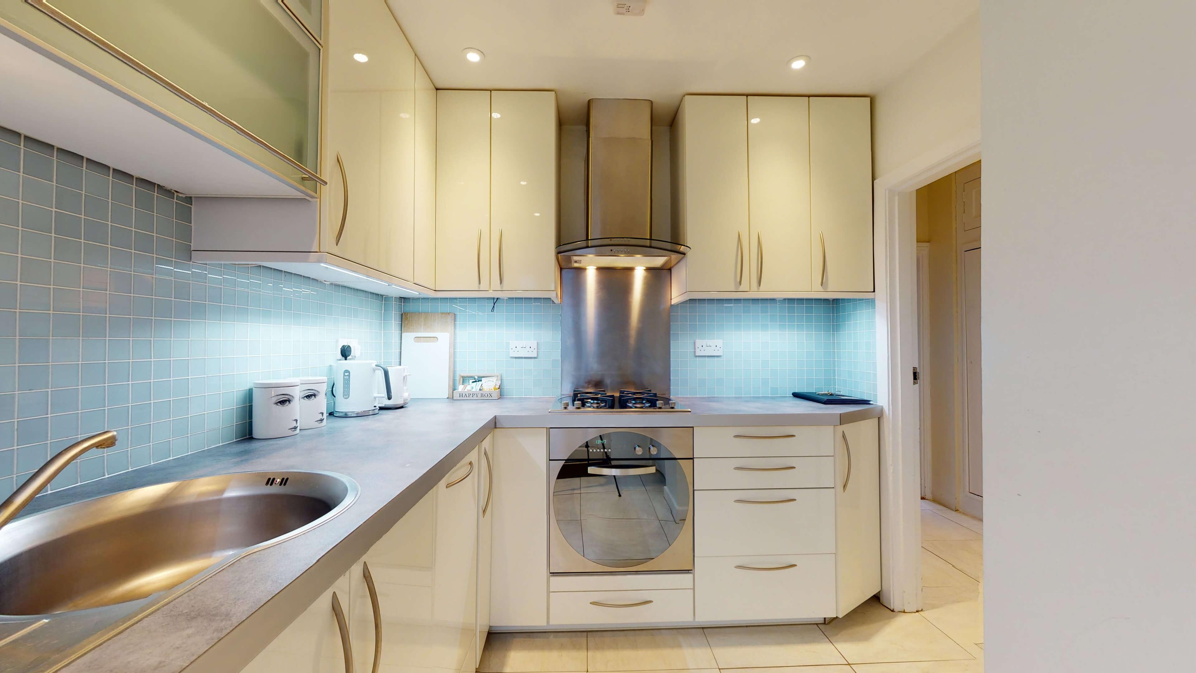 10A Rawlinson Road Rawlinson Road Kitchen1