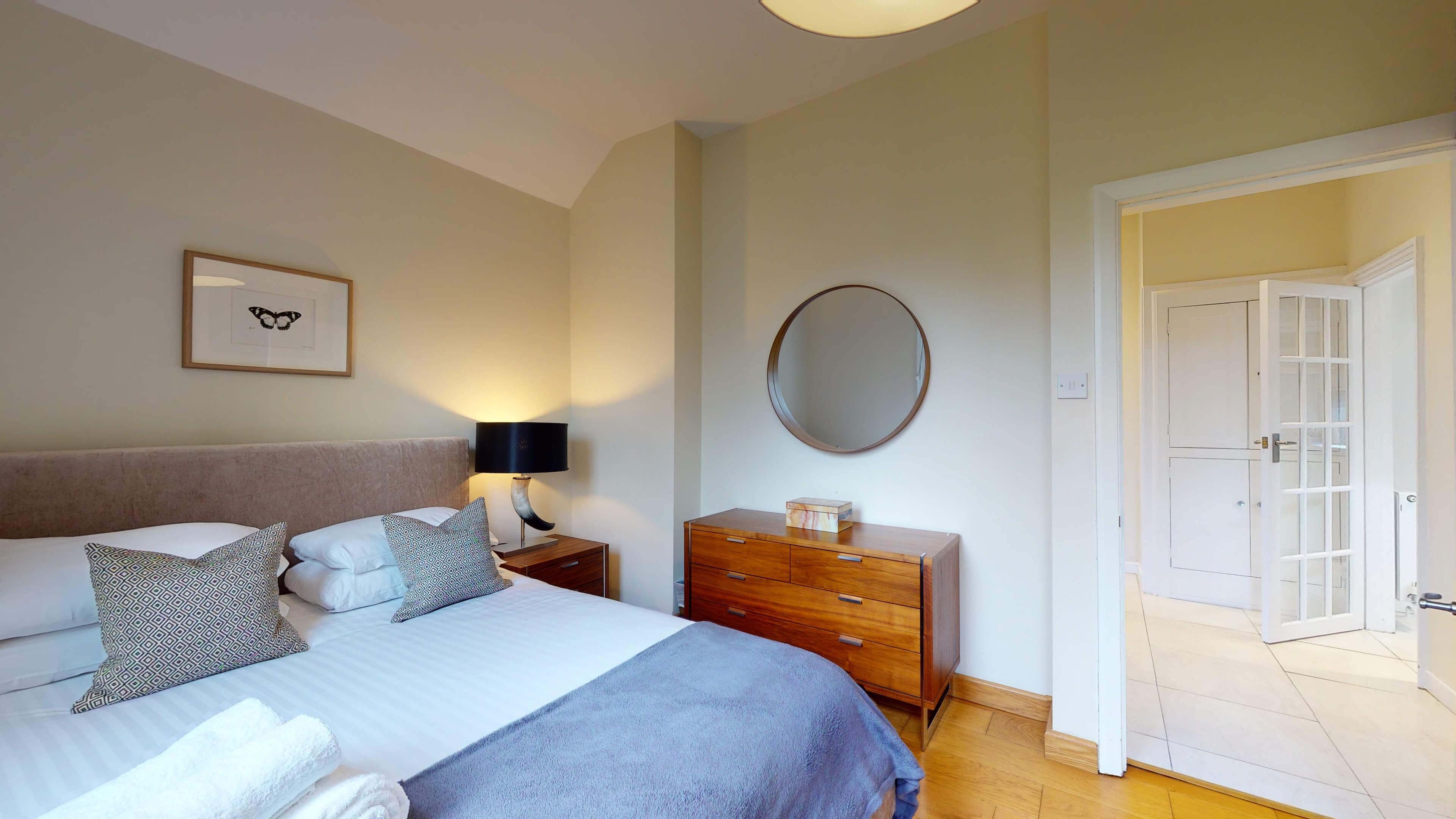10A Rawlinson Road Rawlinson Road Bedroom 2