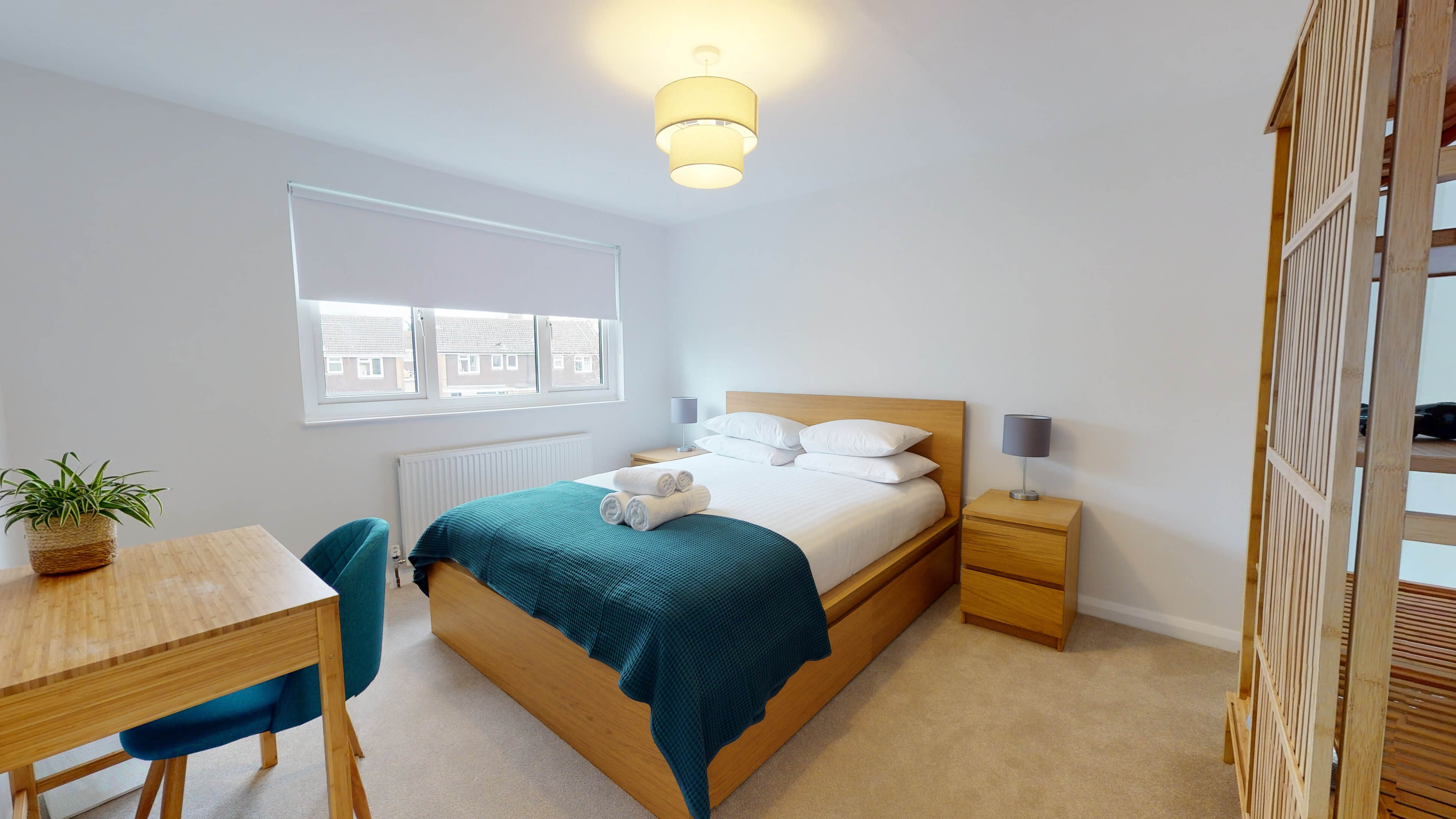 Park View At Sparsey Place Park View Bedroom One1