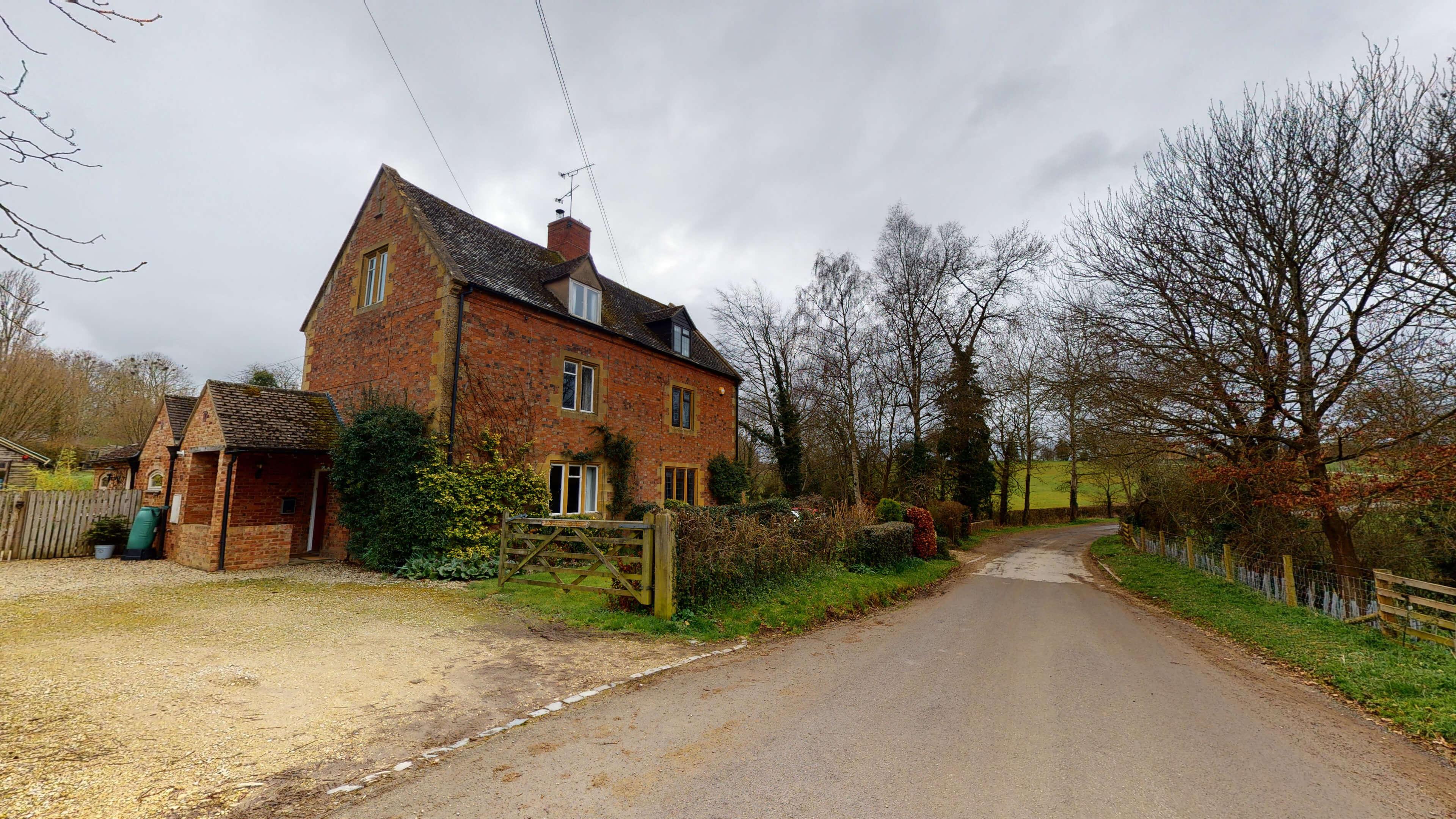 Orchard Cottage Orchard Cottage