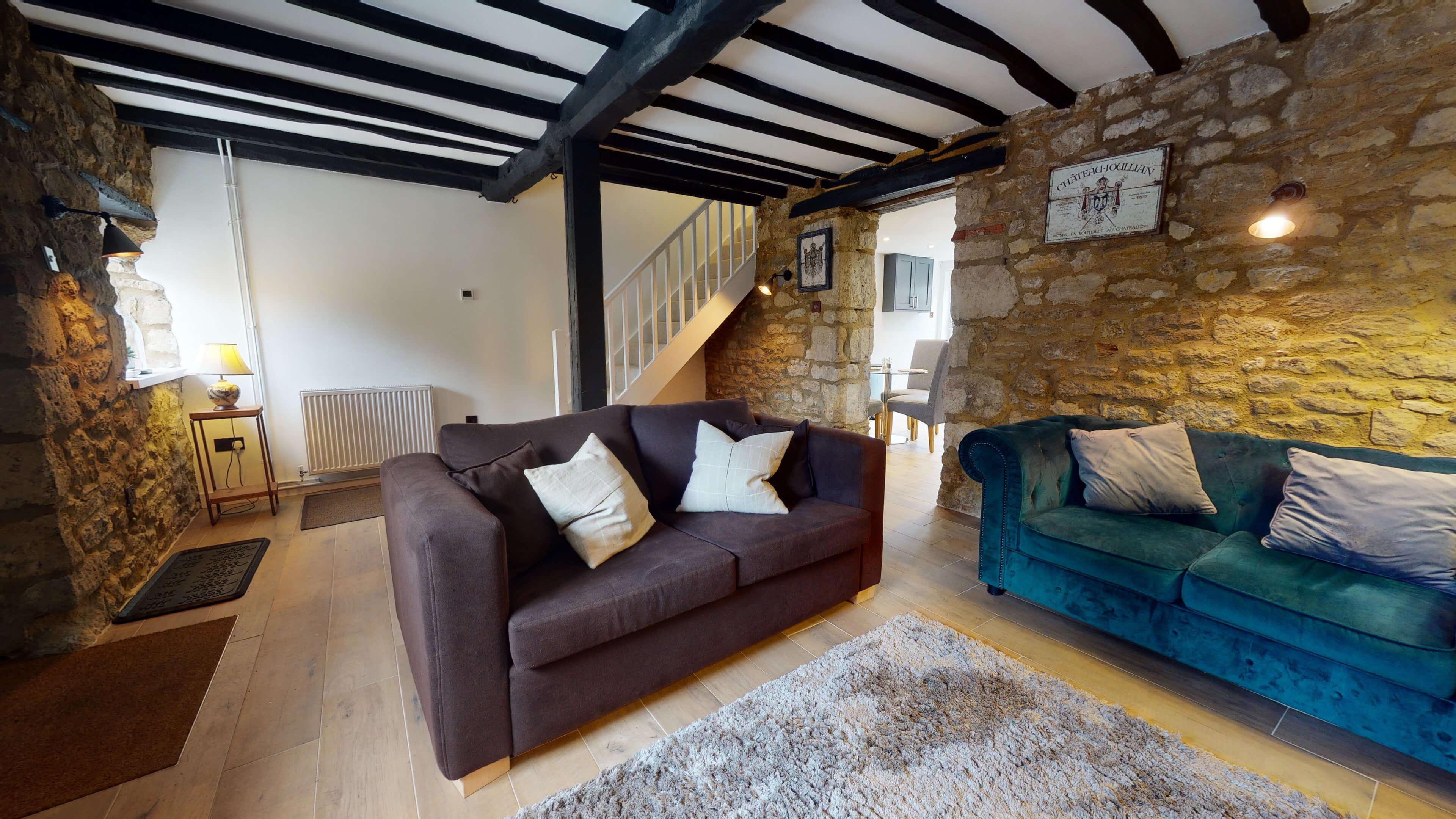 Bushnells Cottage Living 3