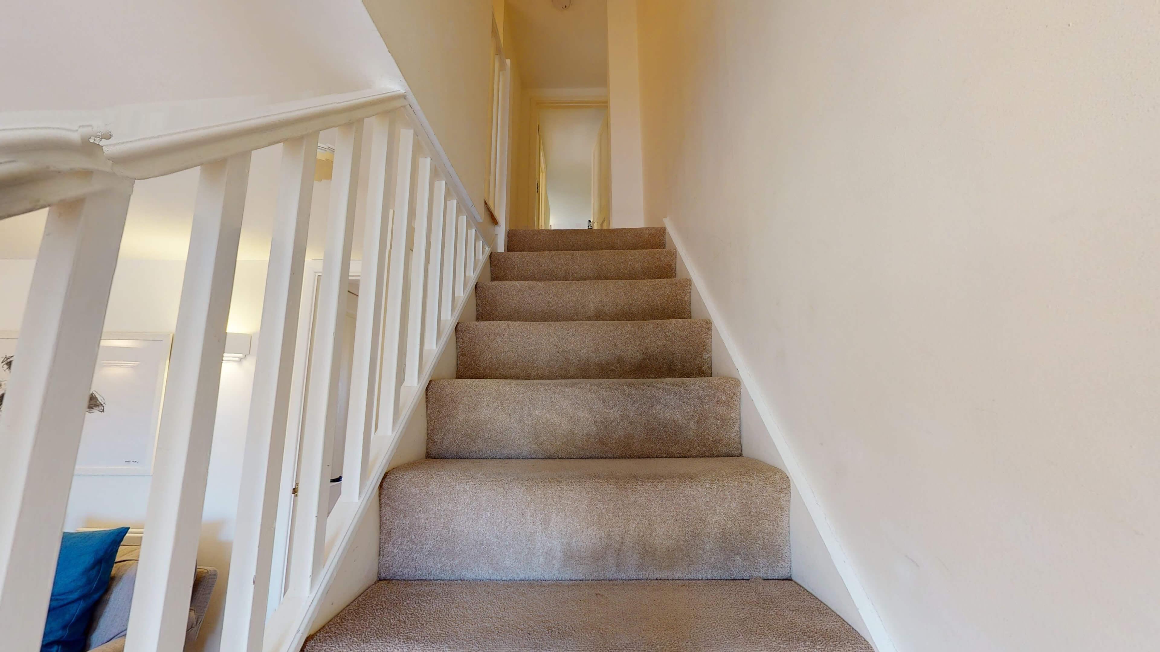 Jasmine Cottage Jasmine Cottage Stairs
