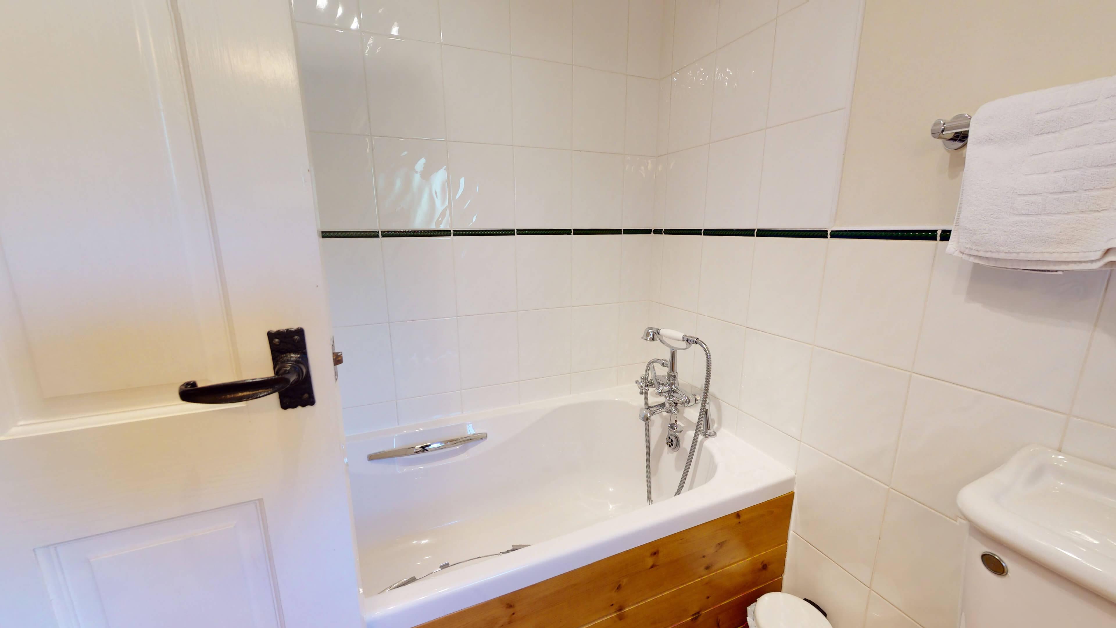 Jasmine Cottage Jasmine Cottage Bathroom