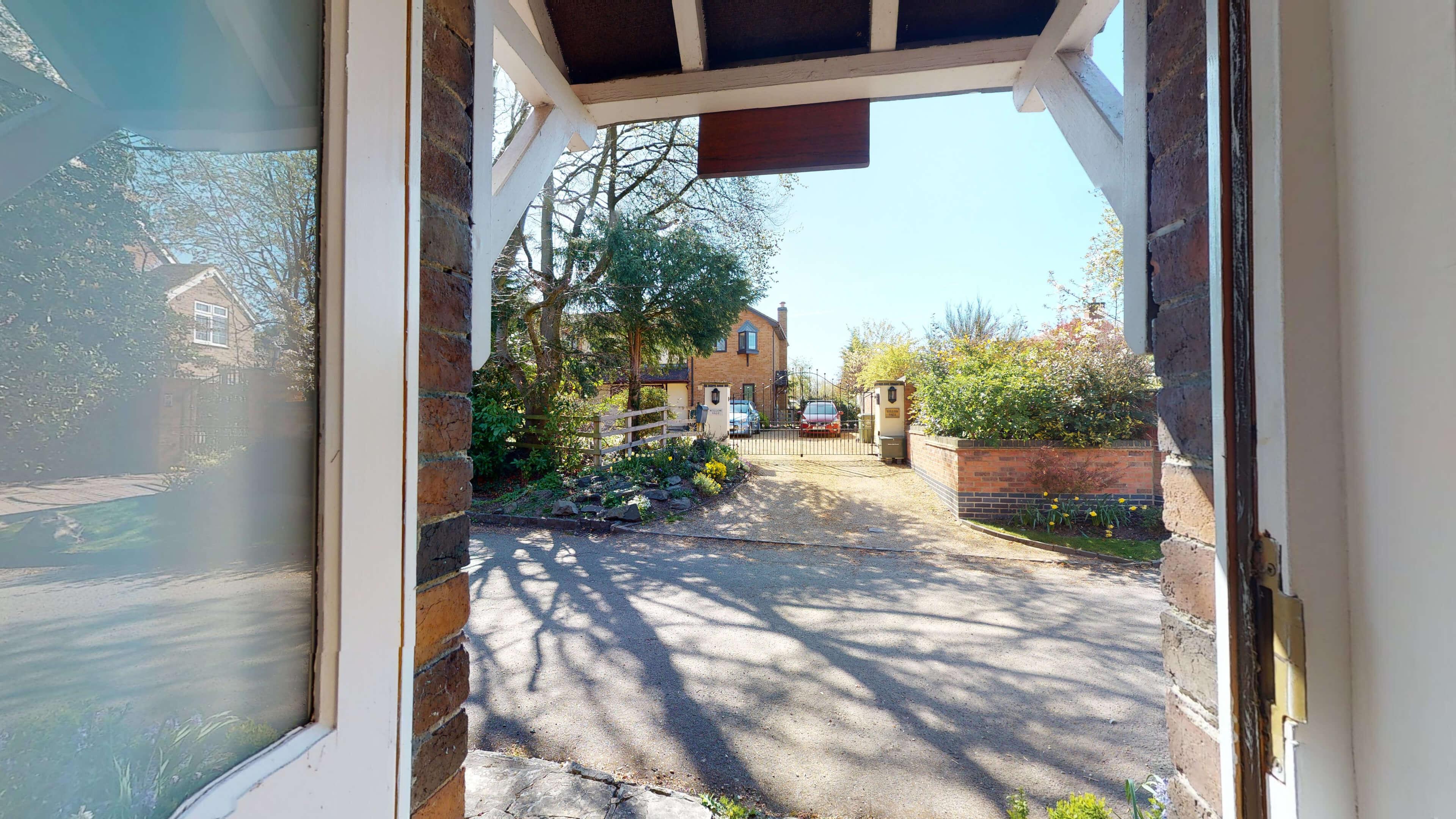 Jasmine Cottage Jasmine Cottage Front Door
