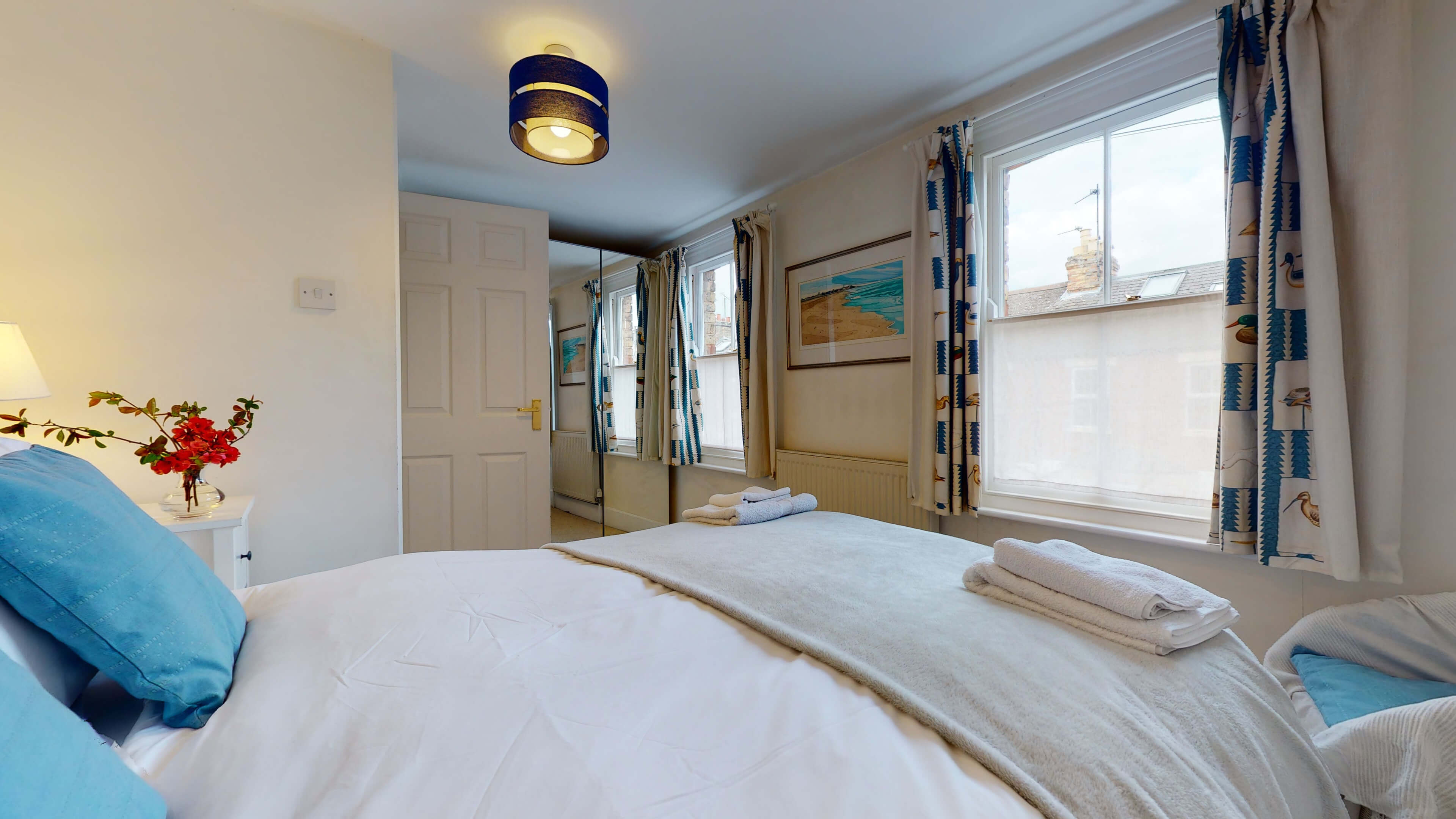 Marlborough Road Marlborough Road Bedroom1